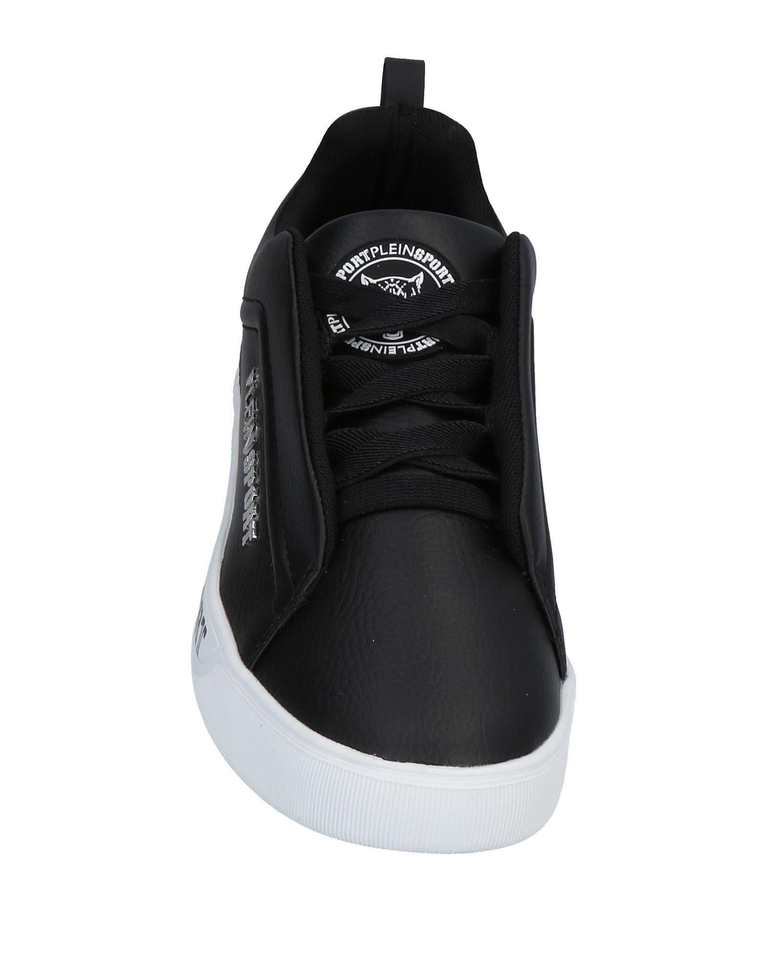 Sneakers - Plein Sport Uomo - Sneakers 11475729RR a03308