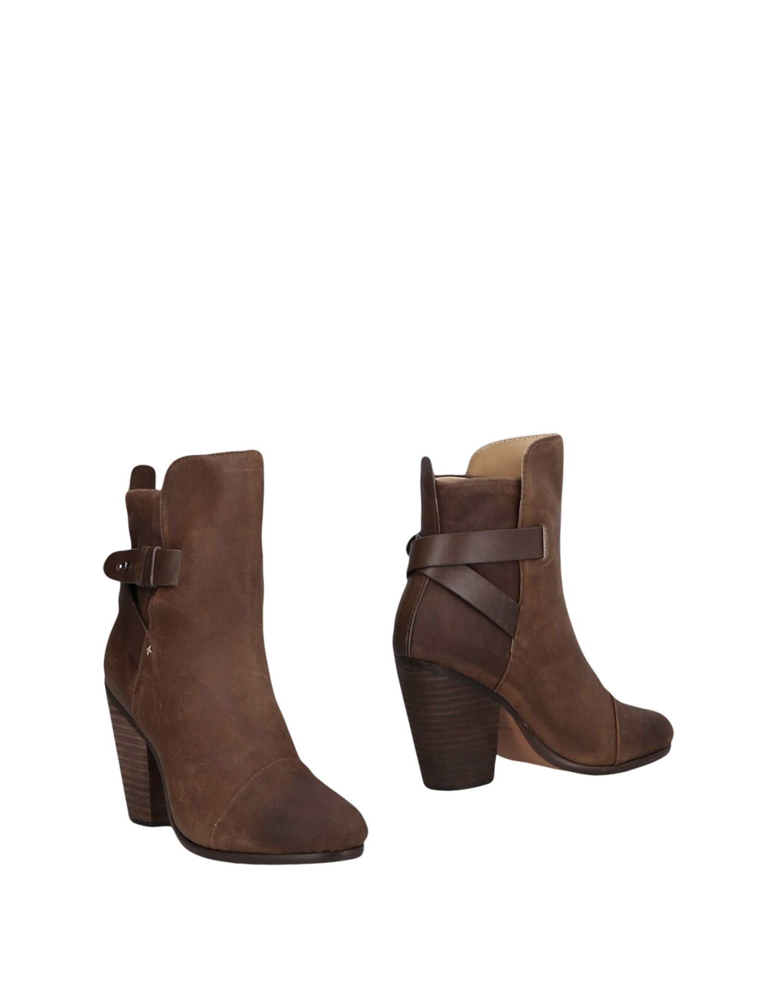 Rag & Bone Stiefelette aussehende Damen  11475731SEGünstige gut aussehende Stiefelette Schuhe 8415cb
