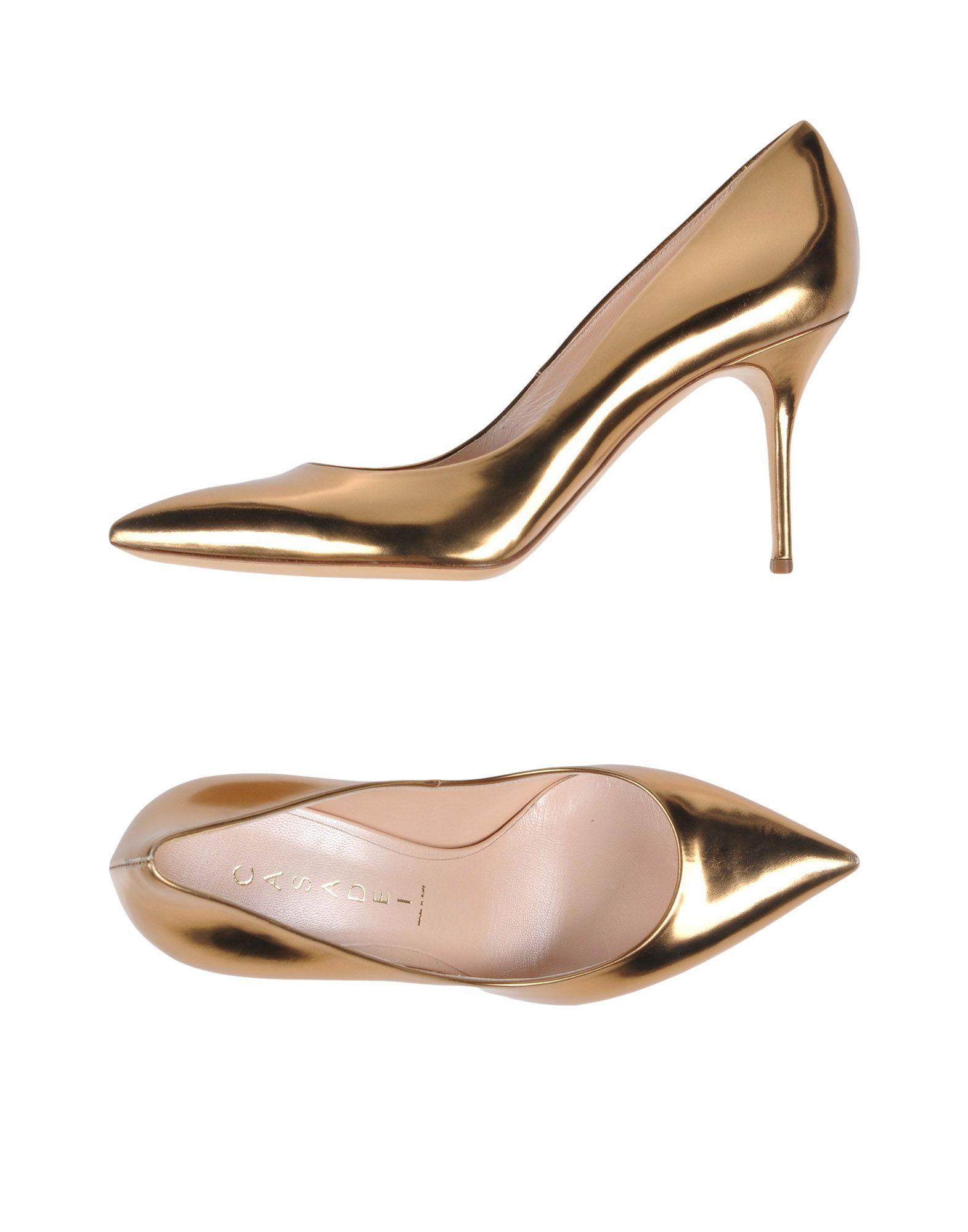 Rabatt Schuhe Casadei Pumps Damen  11475741LM