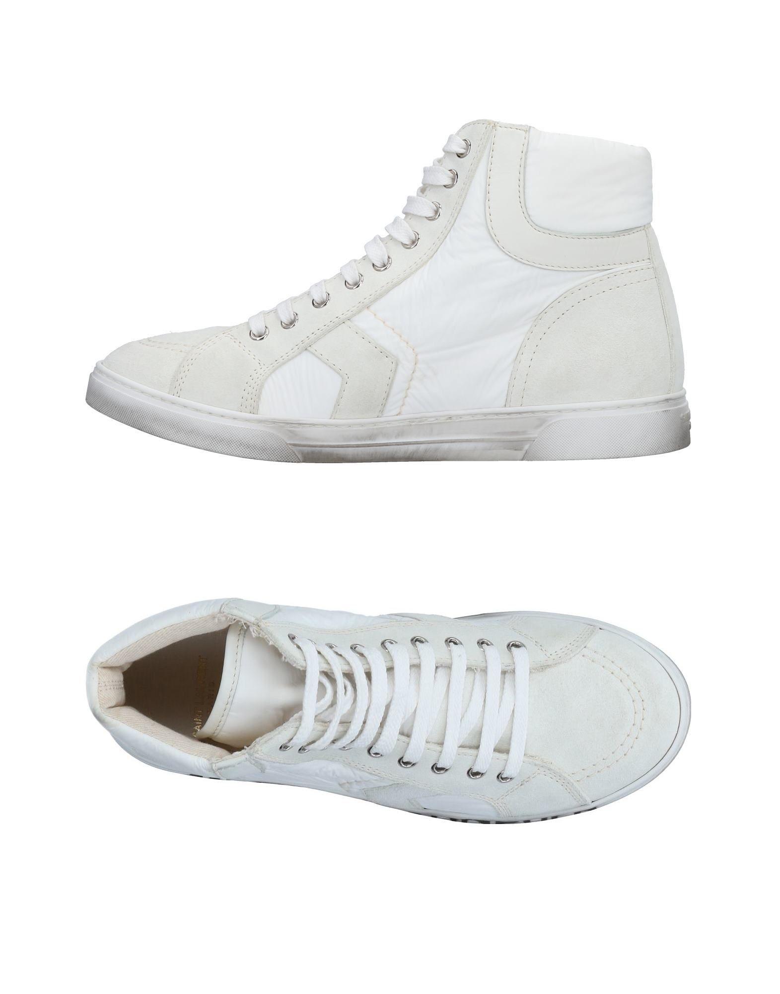 Saint Laurent Gute Sneakers Herren  11475743GR Gute Laurent Qualität beliebte Schuhe dfb5c0