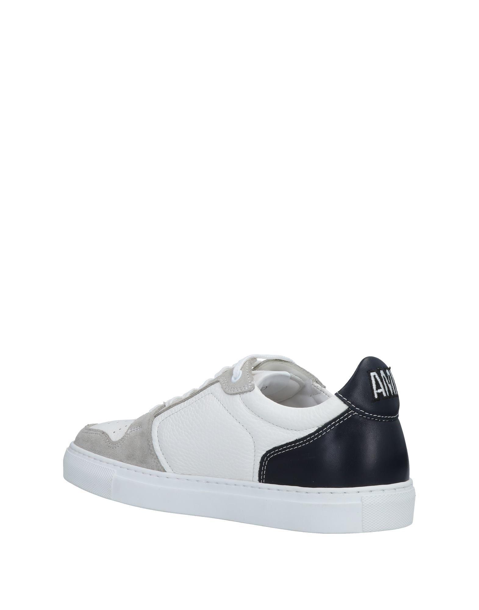 Ami Alexandre Mattiussi Sneakers Herren   Herren 11475749ME Neue Schuhe ca2b5c