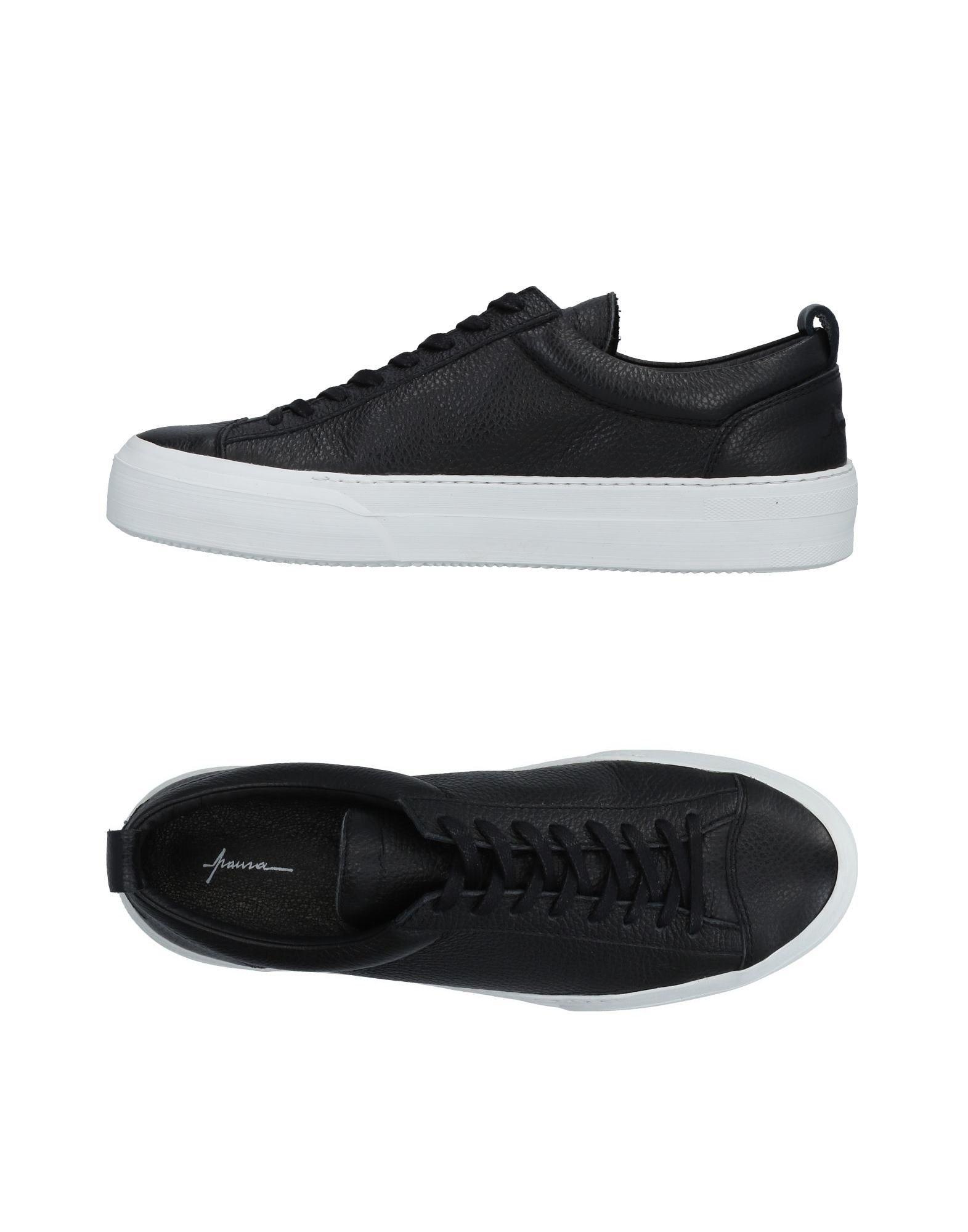 Rabatt echte Schuhe Paura Herren Sneakers Herren Paura  11475752HD e7e486