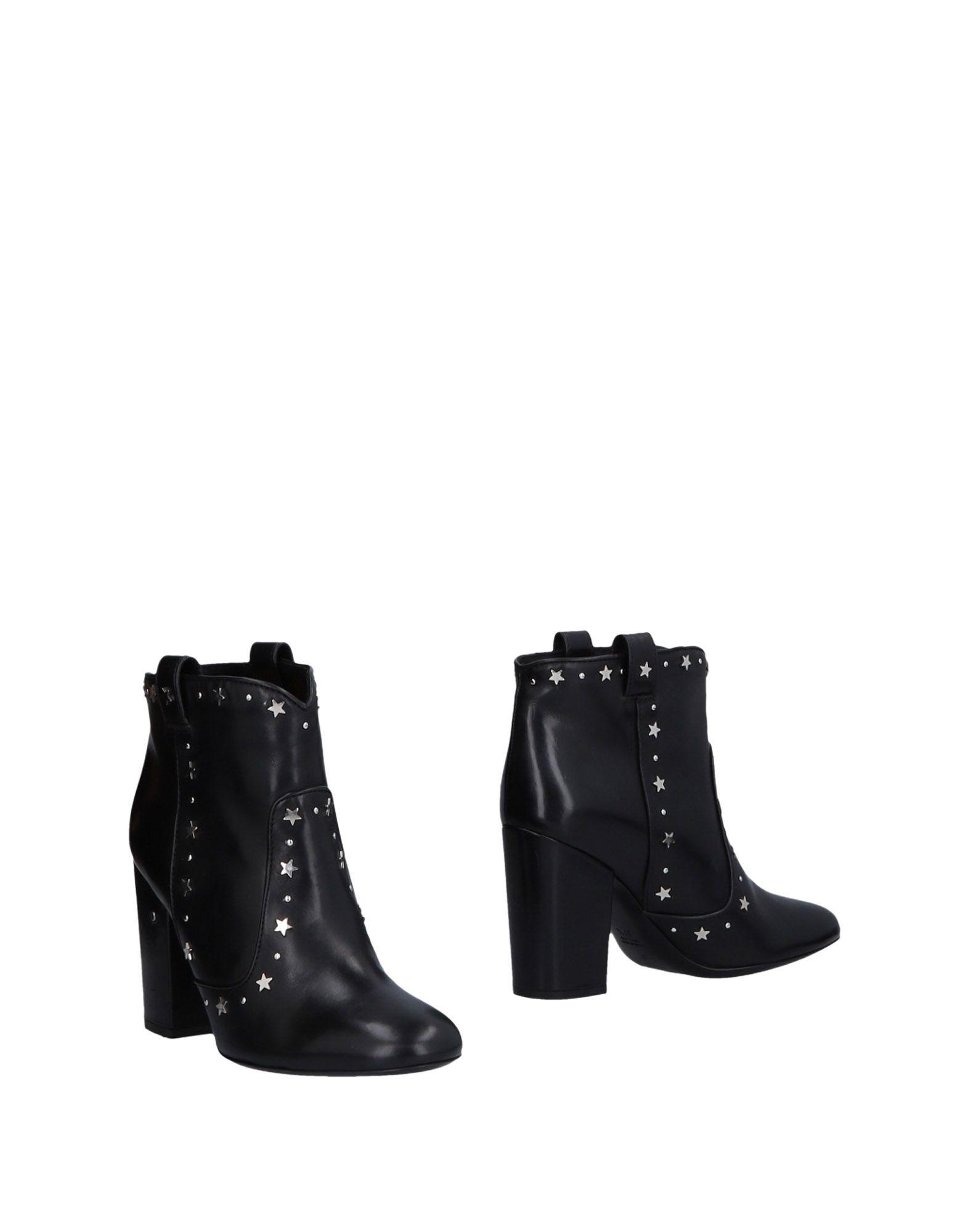 Laurence Dacade Stiefelette Damen Schuhe  11475758QEGünstige gut aussehende Schuhe Damen 12b8f5