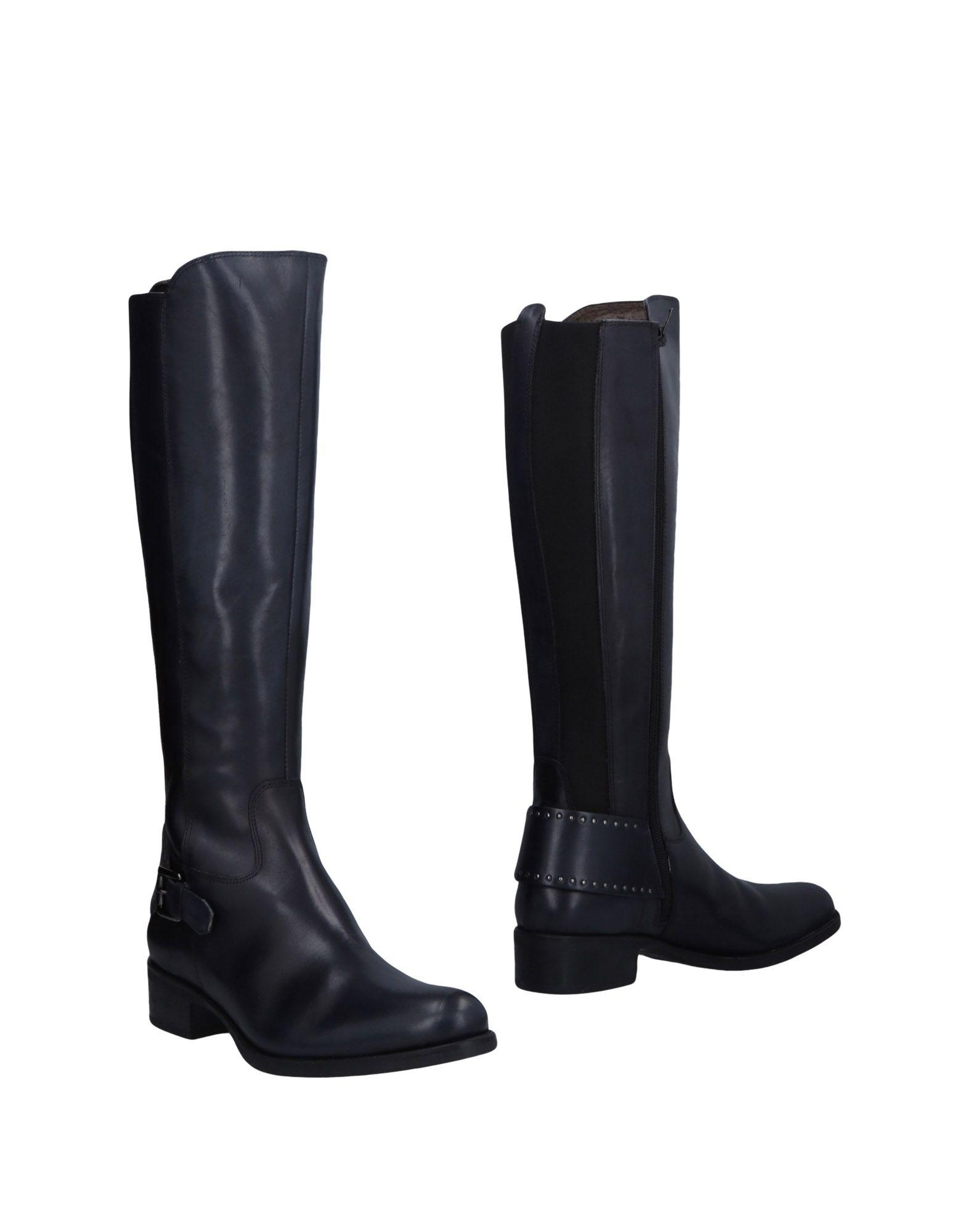 Stilvolle billige Schuhe Paola Ferri Stiefel Damen  11475763GA