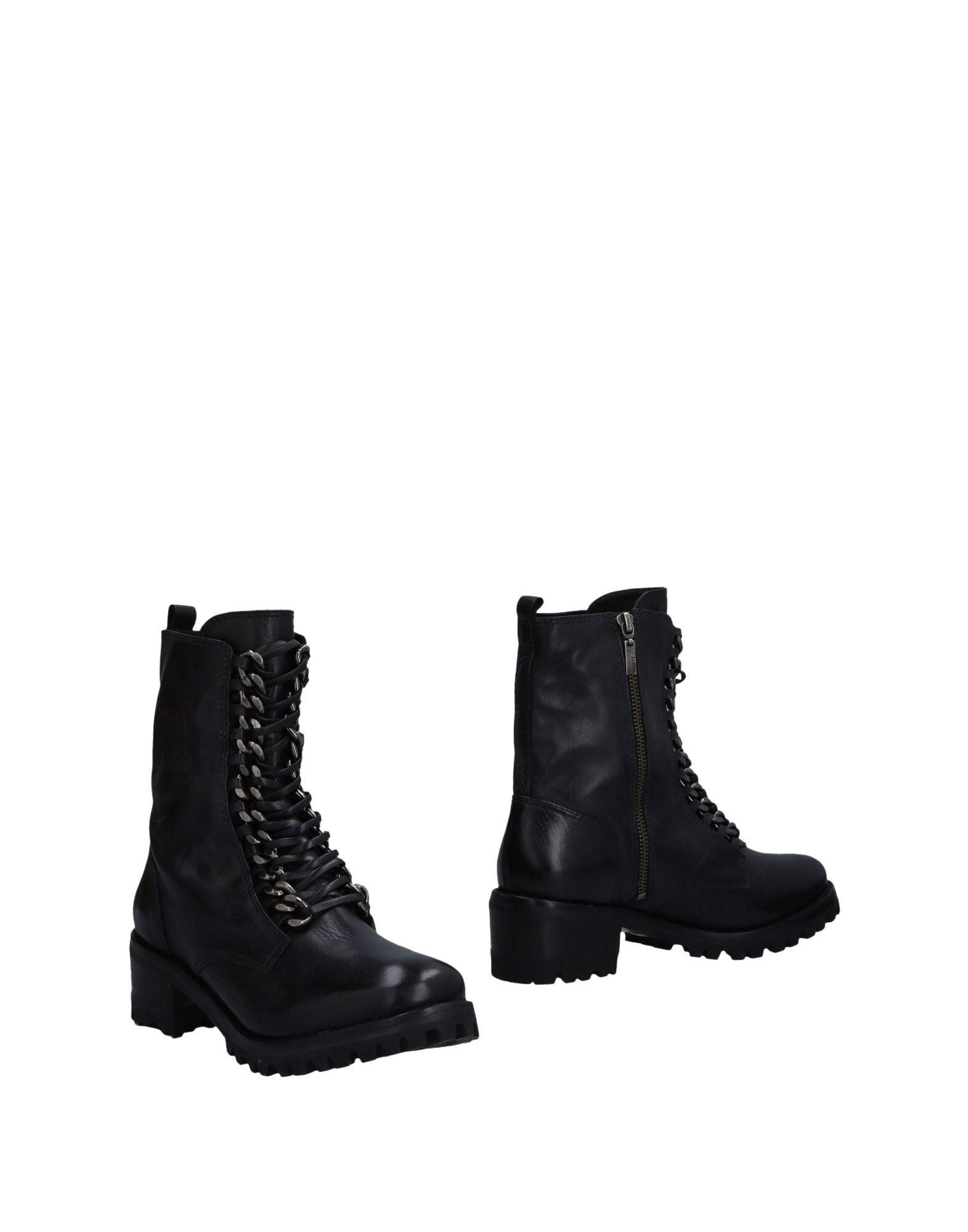 Schutz Stiefelette Damen   Damen 11475775NRGut aussehende strapazierfähige Schuhe ac7e37