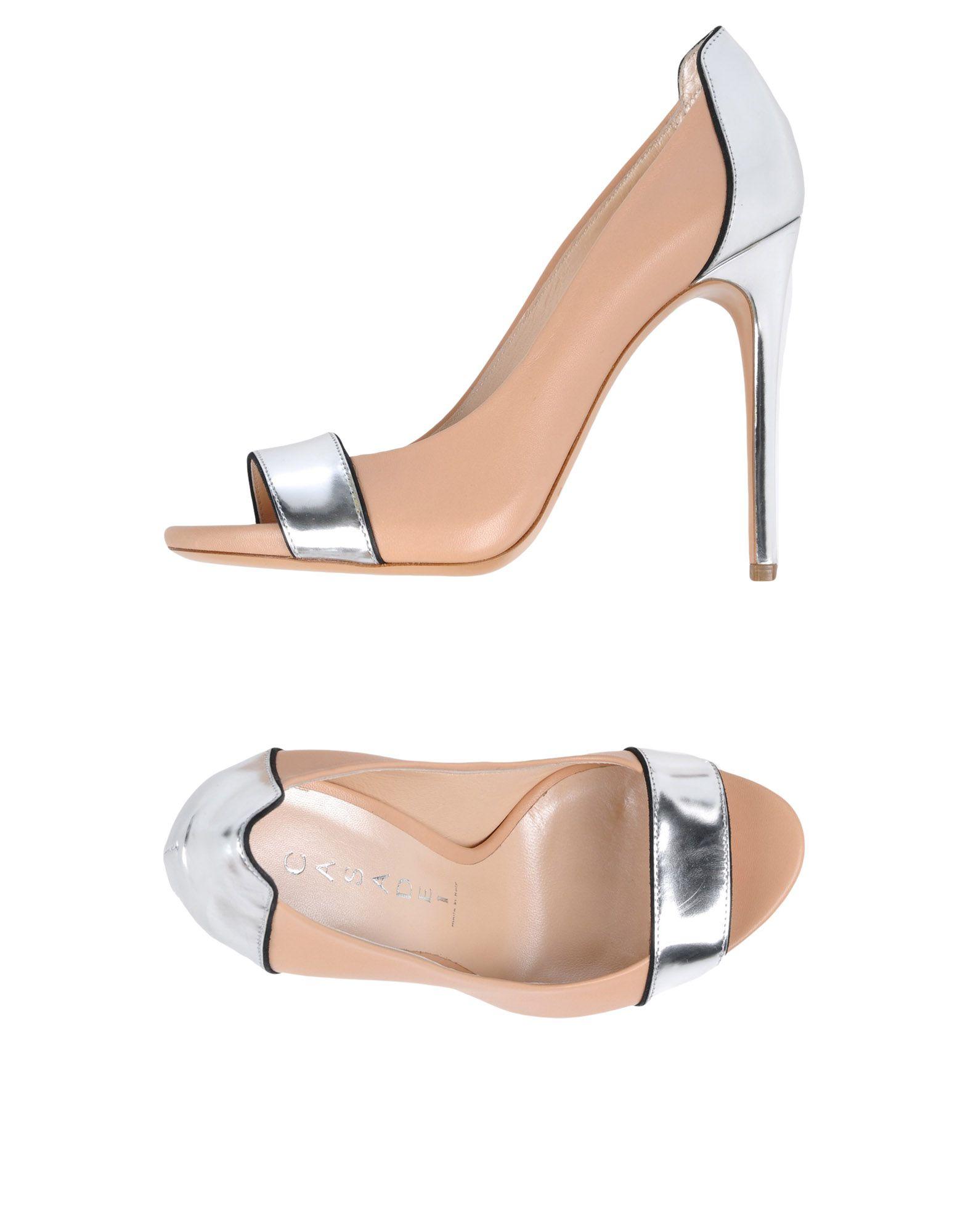 Rabatt Schuhe Pumps Casadei Pumps Schuhe Damen  11475777UX 81a4e5