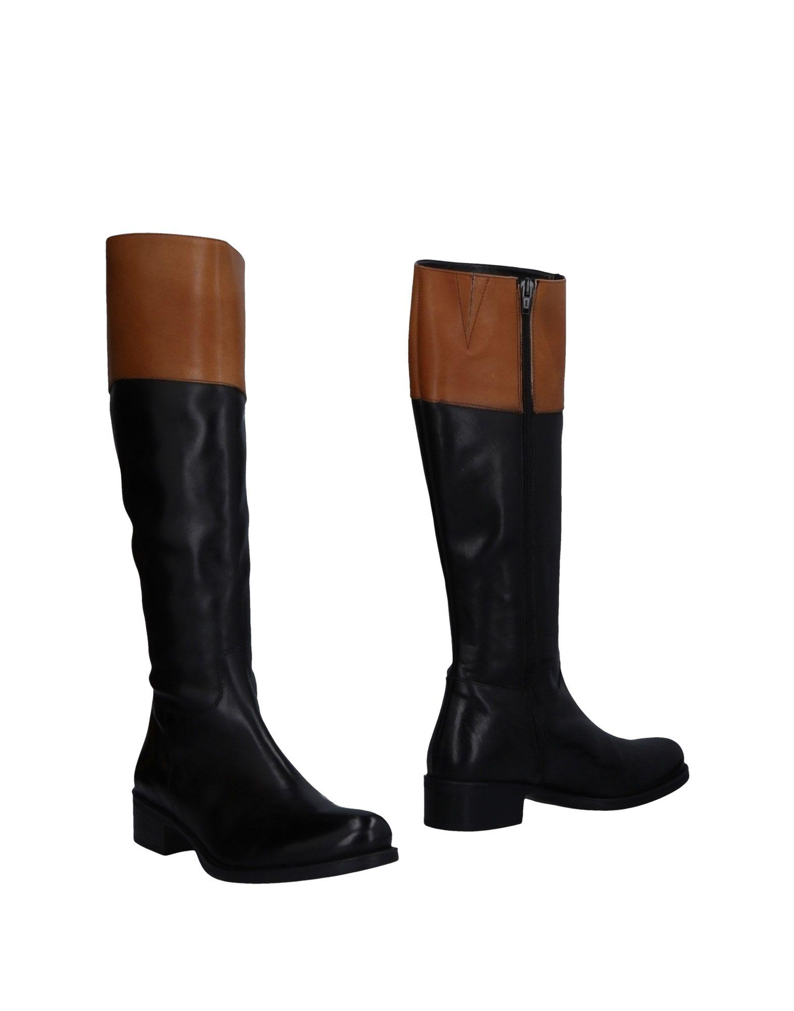 Paola Ferri Stiefel Damen  11475790DGGut aussehende strapazierfähige Schuhe