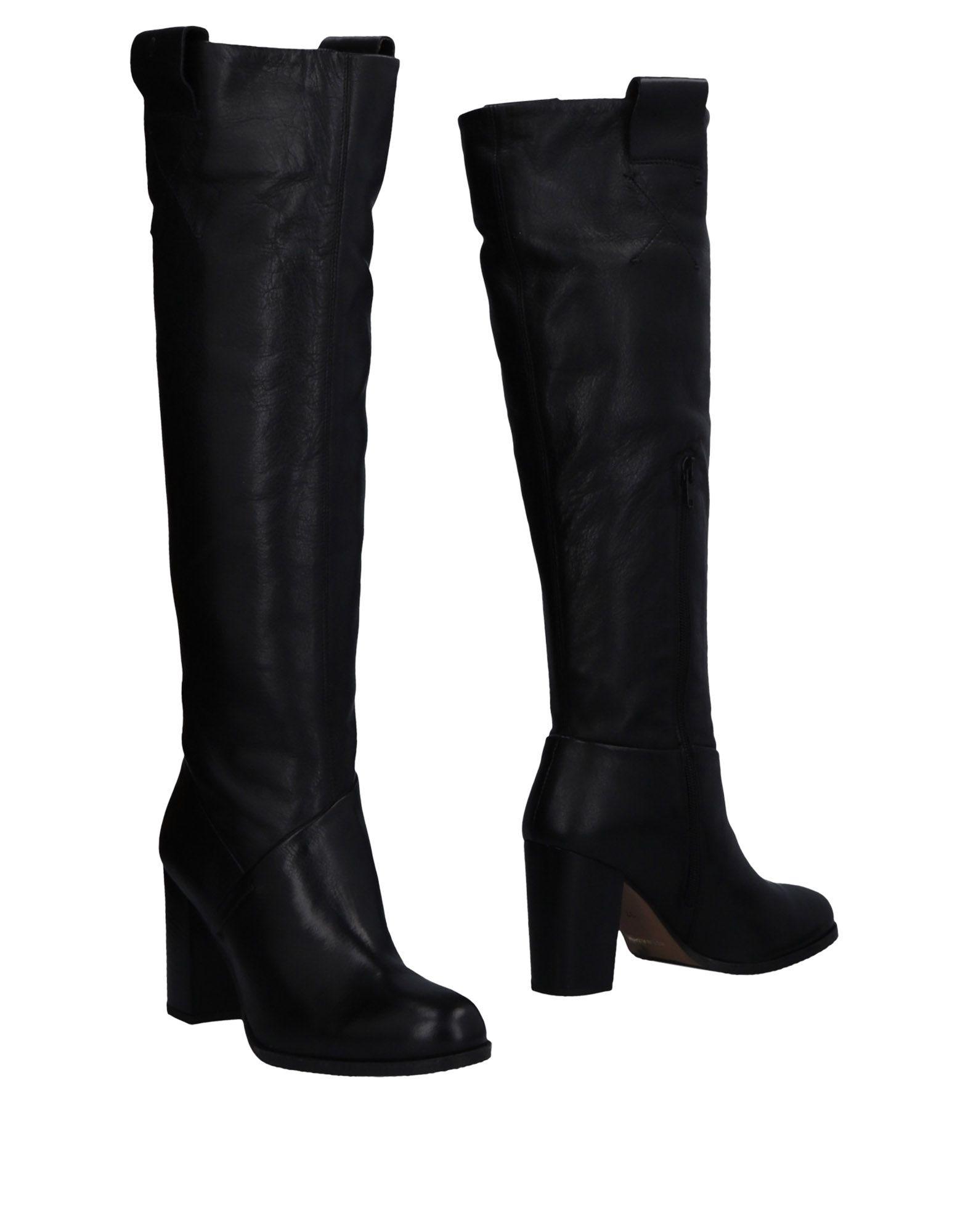 Paola Paola Ferri Boots - Women Paola Paola Ferri Boots online on  Australia - 11475801SR 4eaf46
