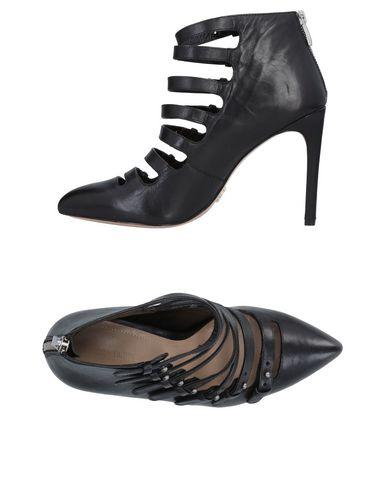Los zapatos más populares para hombres y mujeres Zapato De Salón Morobē Mujer - Salones Morobē - 11474374CK Azul oscuro
