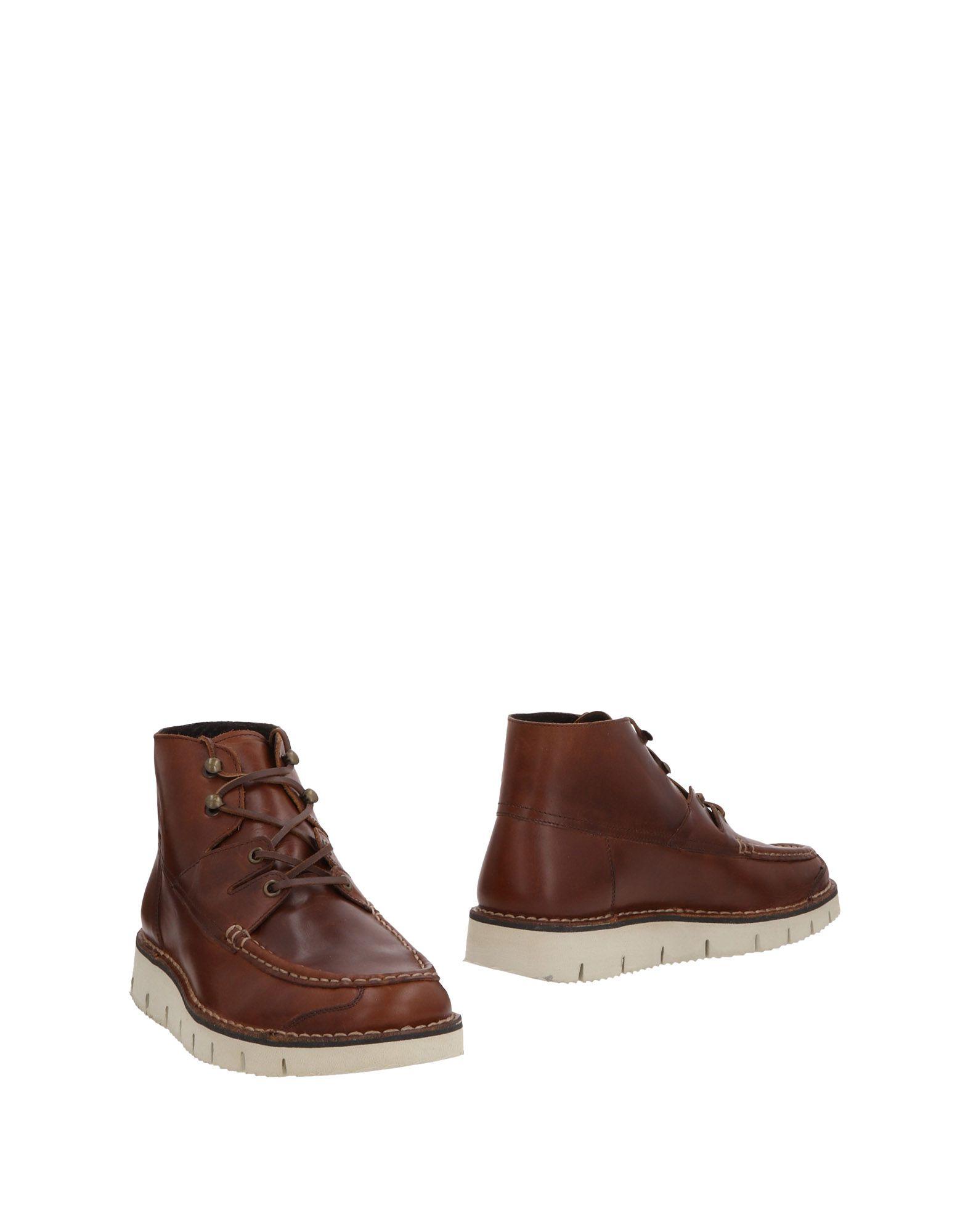 Rabatt echte Stiefelette Schuhe Docksteps Stiefelette echte Herren  11475822QN ce5370