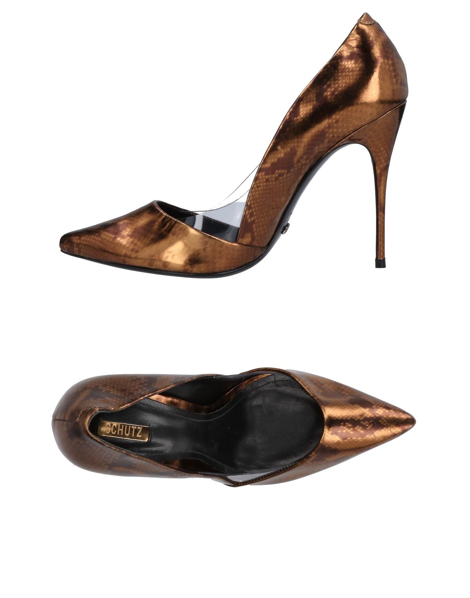 Schutz Pump - Women Schutz Pumps - online on  Australia - Pumps 11475829MF 99f277