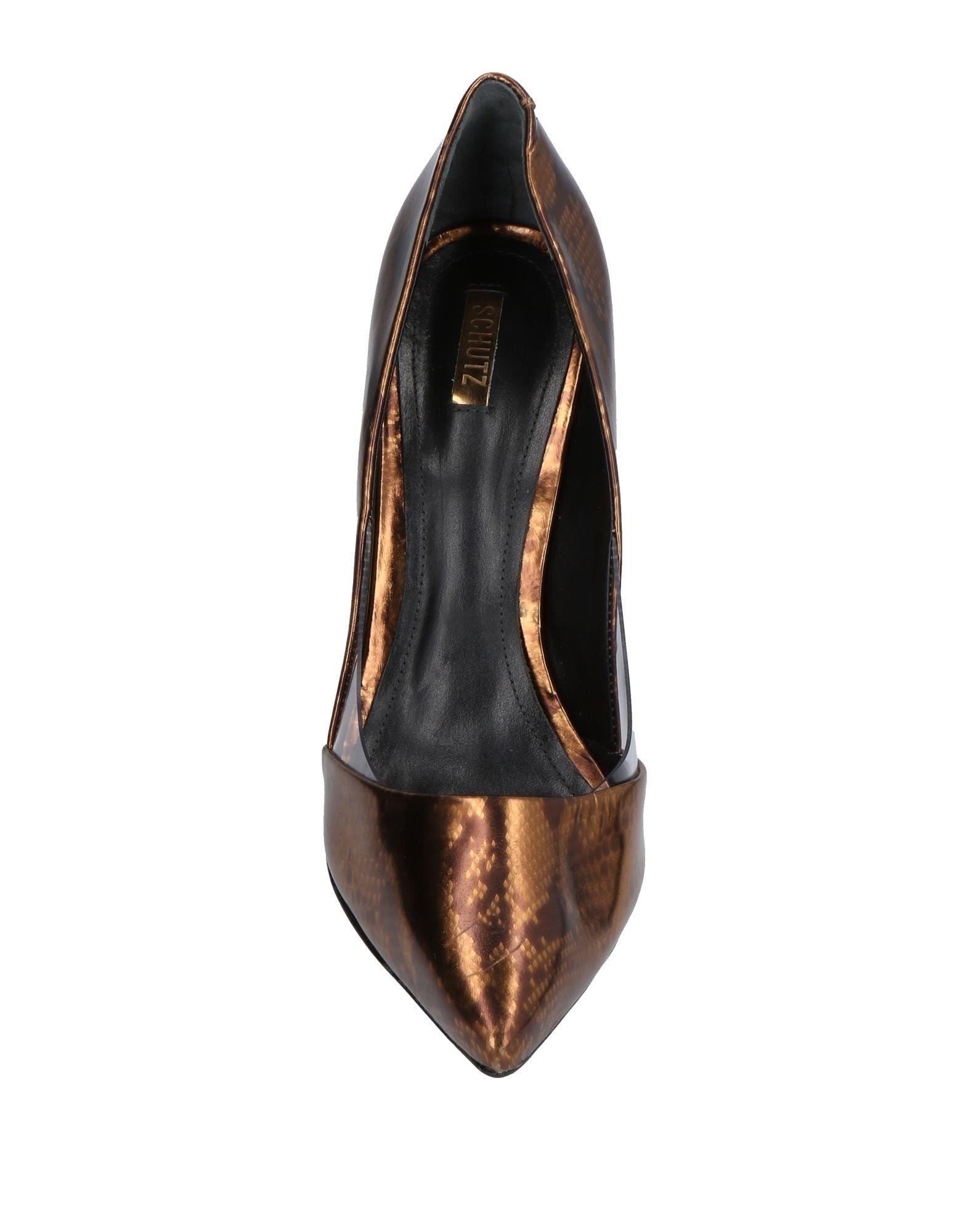 Schutz 11475829MF Pumps Damen  11475829MF Schutz Gute Qualität beliebte Schuhe f6744c