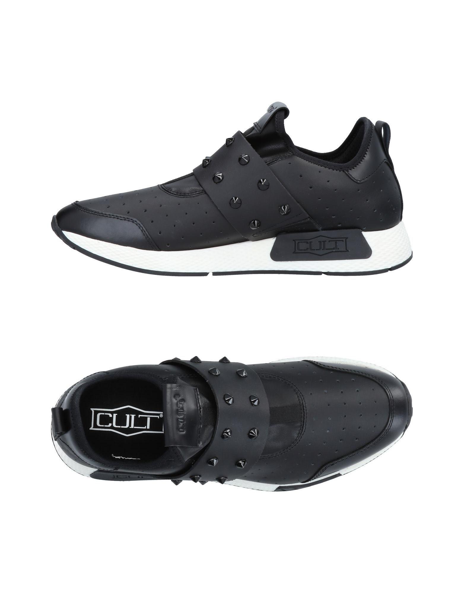 Rabatt echte Schuhe Cult Sneakers Herren  11475830FD