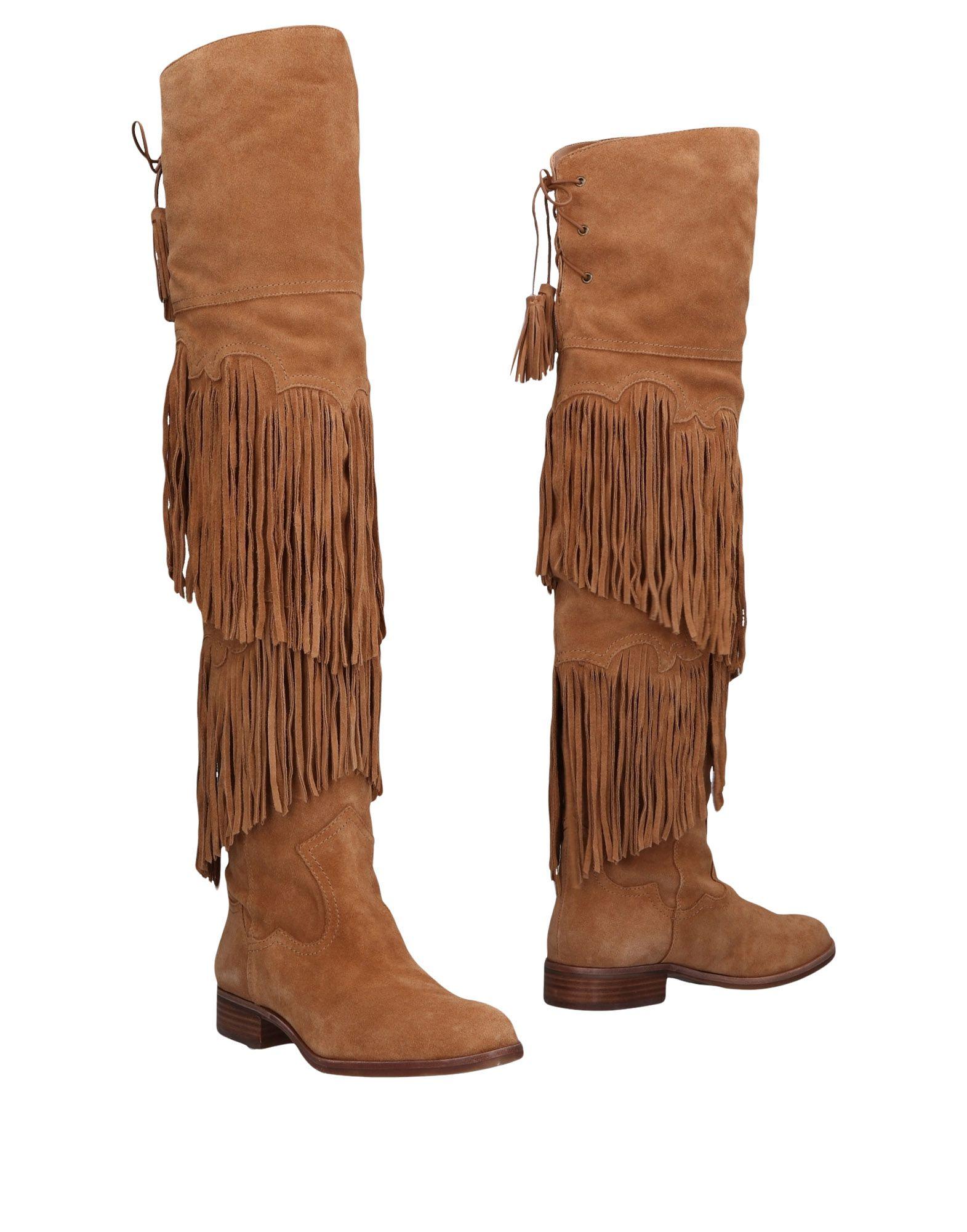 Stilvolle Stiefel billige Schuhe Sam Edelman Stiefel Stilvolle Damen  11475831WN e180c3