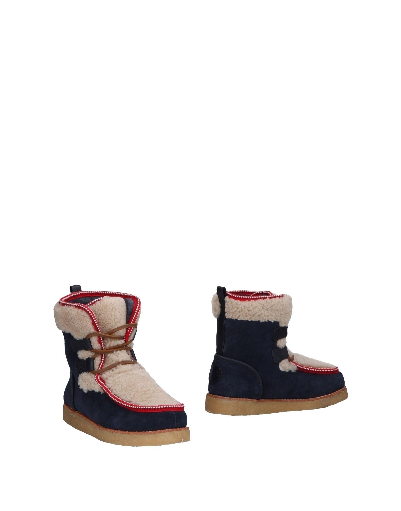 Tory 11475847RBGut Burch Stiefelette Damen  11475847RBGut Tory aussehende strapazierfähige Schuhe 7e1572