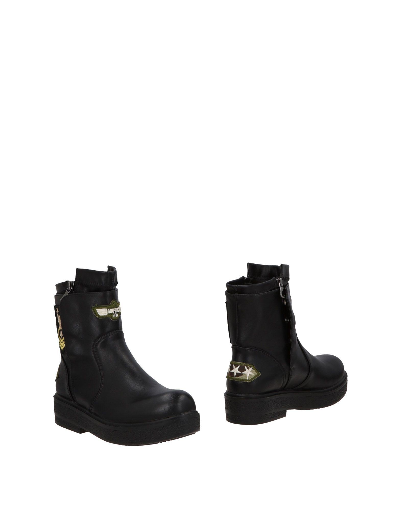 Police Qualität 883 Stiefelette Damen  11475855RC Gute Qualität Police beliebte Schuhe 80abba