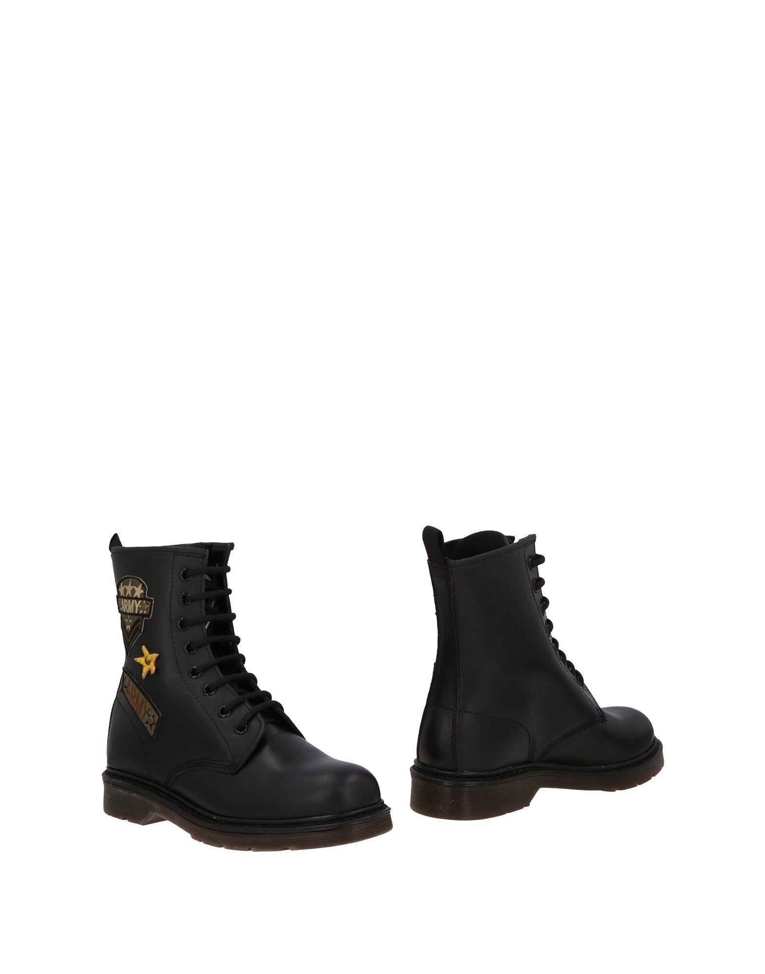 Police 883 Stiefelette Damen  11475866GH Gute Qualität beliebte Schuhe