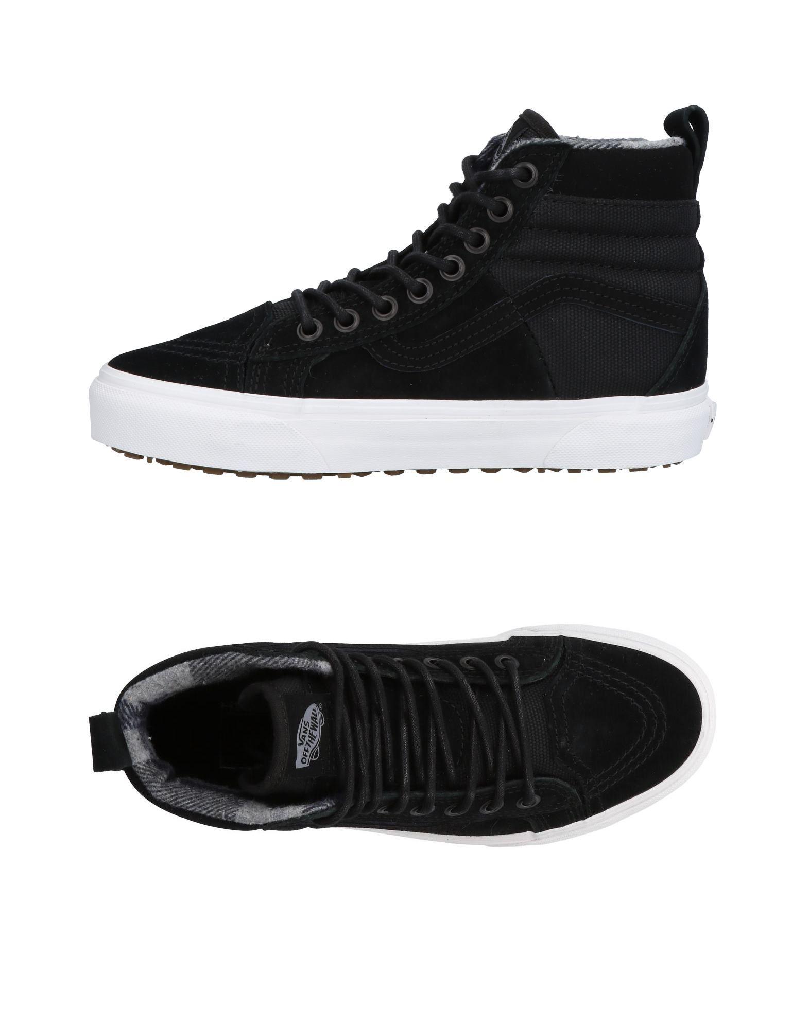 Moda Moda Moda Sneakers Vans Donna - 11475880WQ ad757c