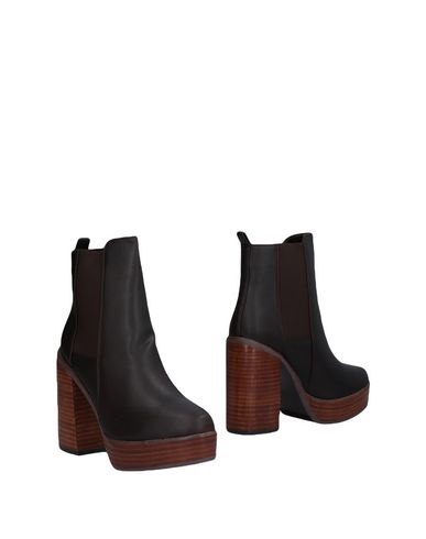POLICE 883 Chelsea boots