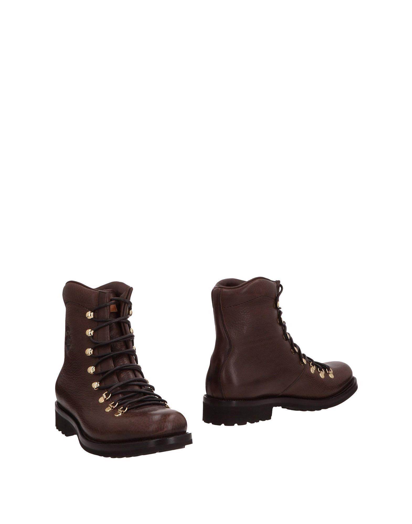 Bally Stiefelette Herren  11475892HM Gute Qualität beliebte Schuhe