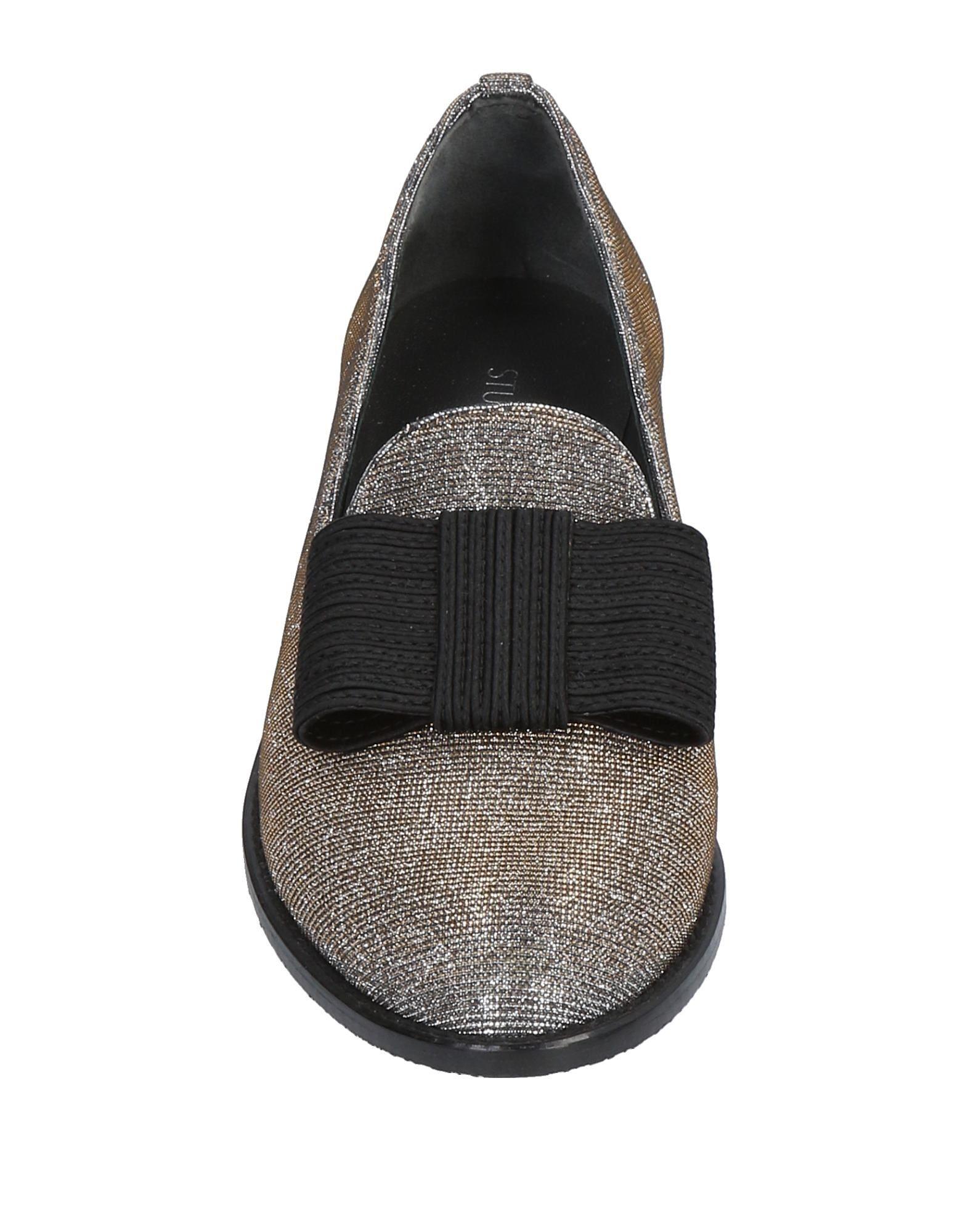 Stuart Weitzman Mokassins Damen  11475895AFGut aussehende strapazierfähige Schuhe