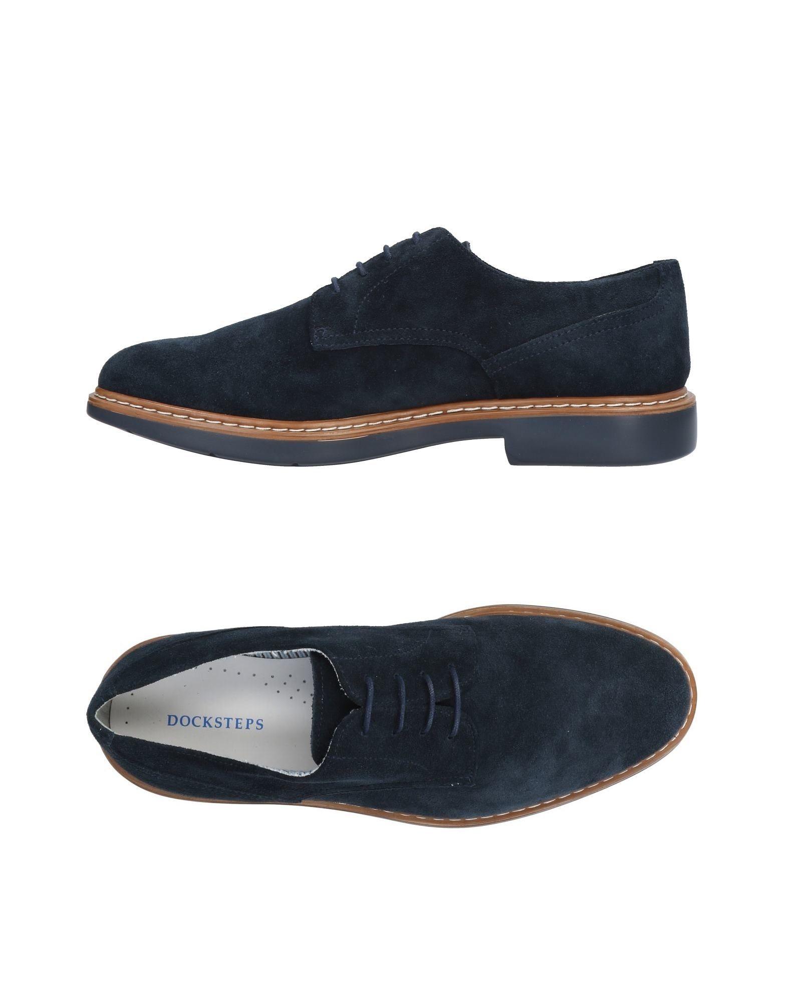 Recortes de precios estacionales, beneficios de descuento De  Zapato De descuento Cordones Docksteps Hombre - Zapatos De Cordones Docksteps 5f48f6