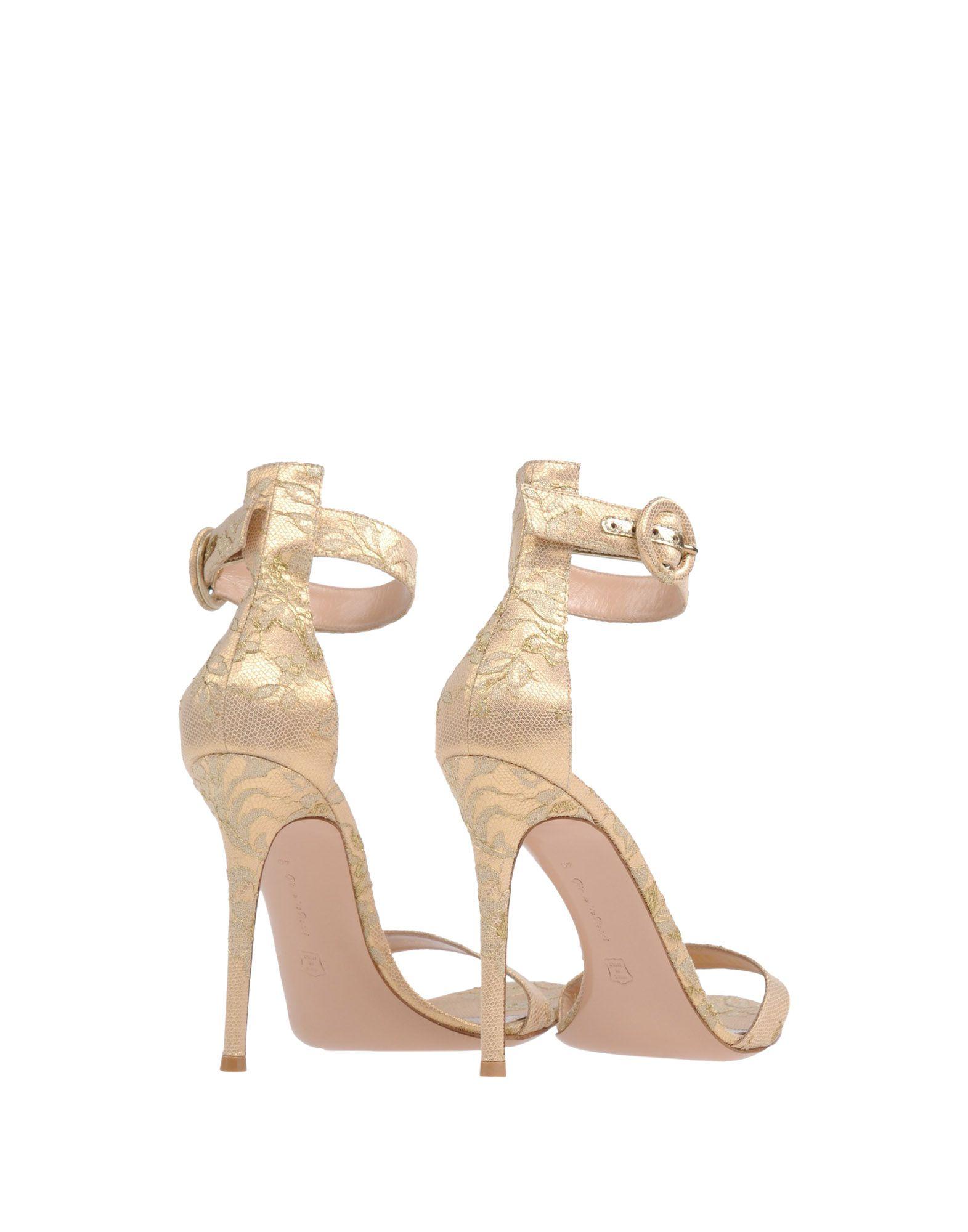 Gianvito Rossi Rossi Rossi Sandalen Damen  11475913VF Beliebte Schuhe 6daa6d