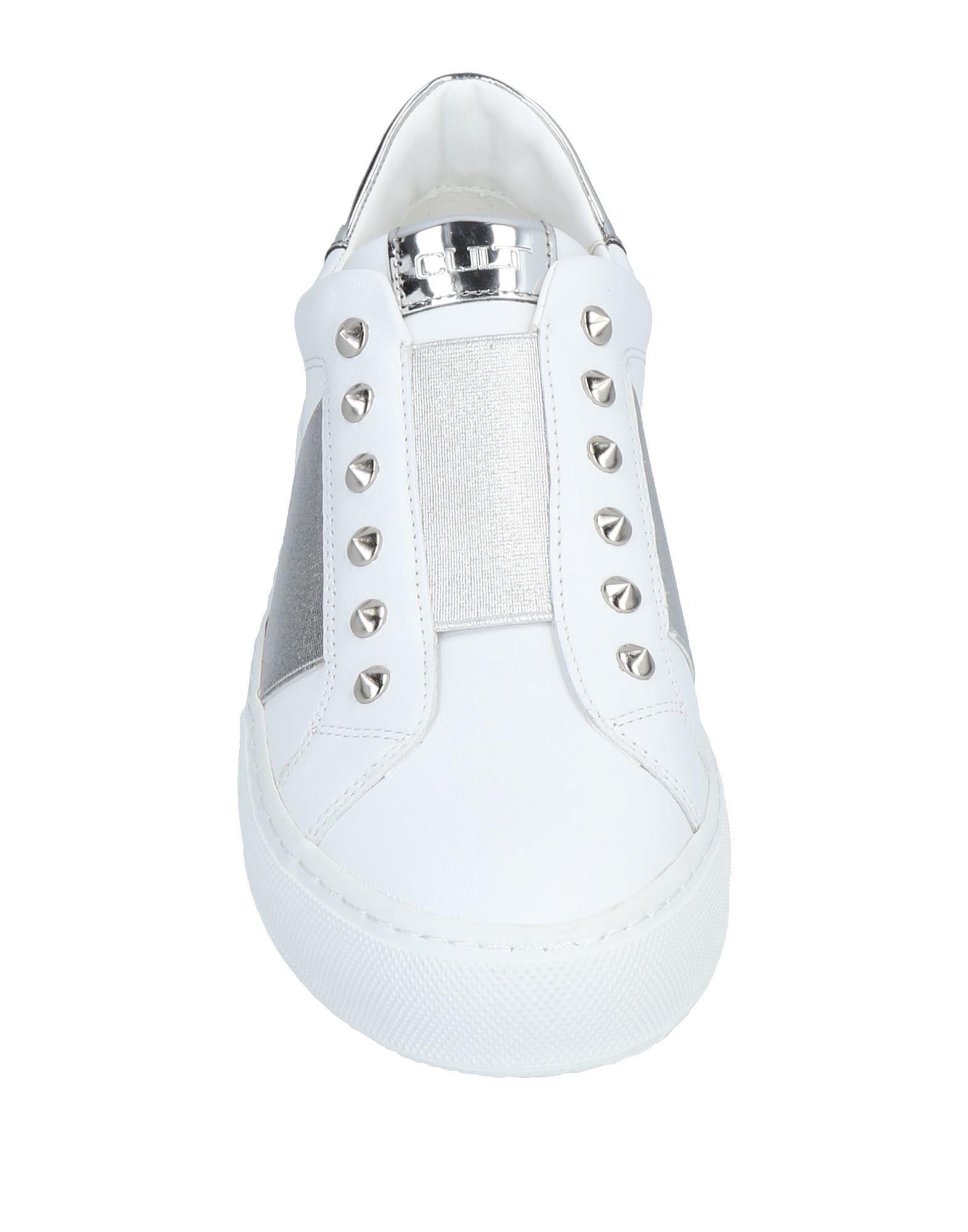 Rabatt Herren echte Schuhe Cult Sneakers Herren Rabatt  11475927GM 29a2c6
