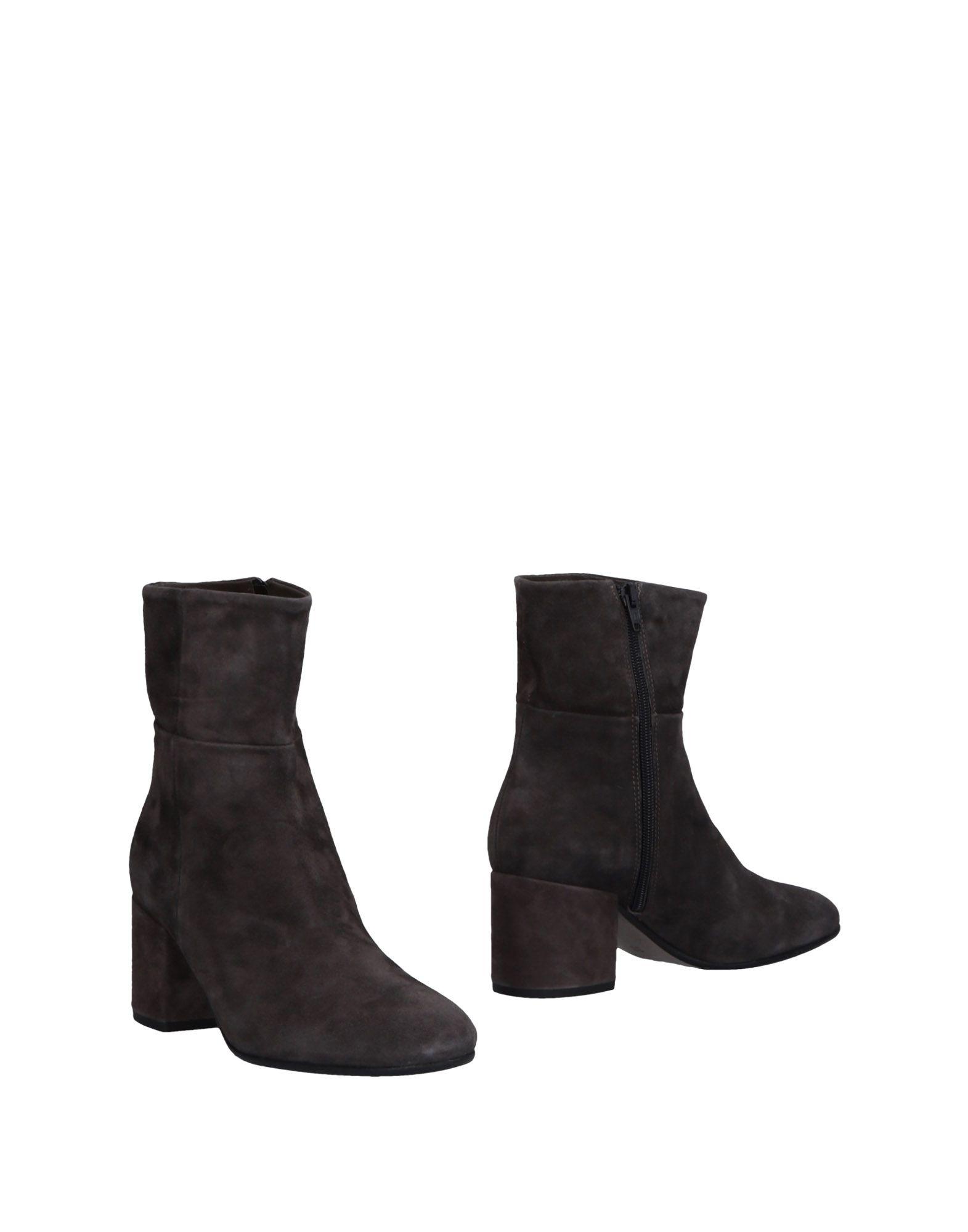 Gut um billige Schuhe zu tragenPaola Ferri Stiefelette Damen  11475947NA