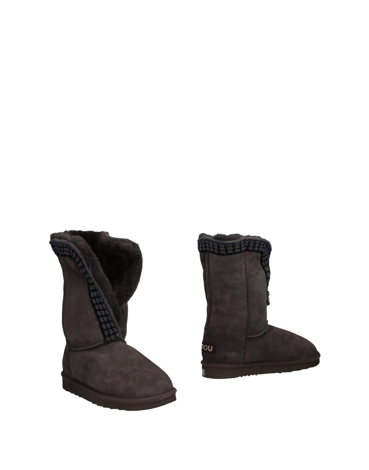 Gut um billige Schuhe zu tragenMou Stiefelette Damen  11475948QN 11475948QN 11475948QN 078430