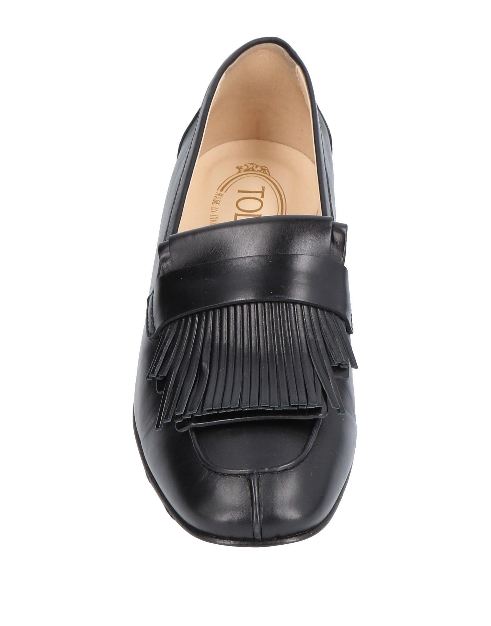 Tod's Damen Mokassins Damen Tod's  11475953IN Heiße Schuhe 5aff6b
