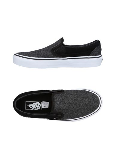 Descuento por tiempo limitado Zapatillas Vans Mujer - Zapatillas Negro Vans - 11475963NT Negro Zapatillas 3c37be