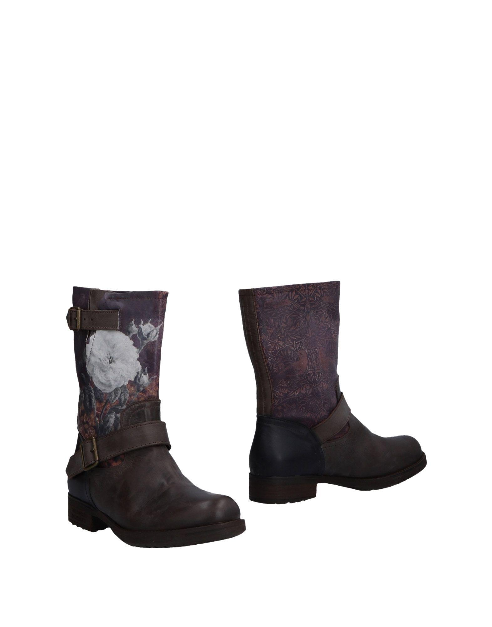 Stilvolle billige Schuhe Soisire Soisire Soisire Soiebleu Stiefelette Damen  11475968JC c88c83
