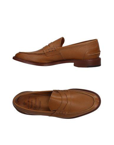 Zapatos con descuento Mocasín Tricker's Hombre 11475974AT - Mocasines Tricker's - 11475974AT Hombre Camel 190570