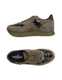 Hogan Παπούτσια - Hogan Γυναίκα - YOOX 4fb25ad6f90