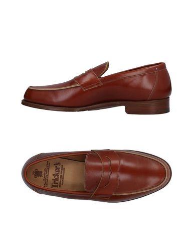 Zapatos con descuento Mocasín Tricker's Hombre - Mocasines Tricker's - 11475984SF Marrón