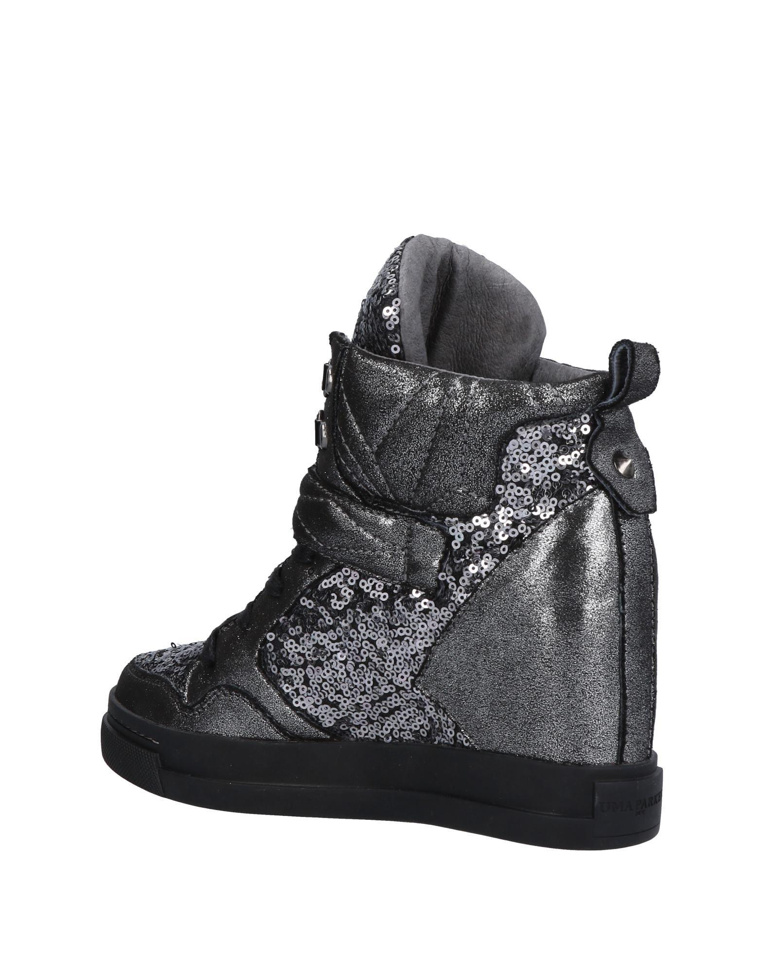 Uma Parker Sneakers Damen  11476001GI Gute Qualität beliebte Schuhe