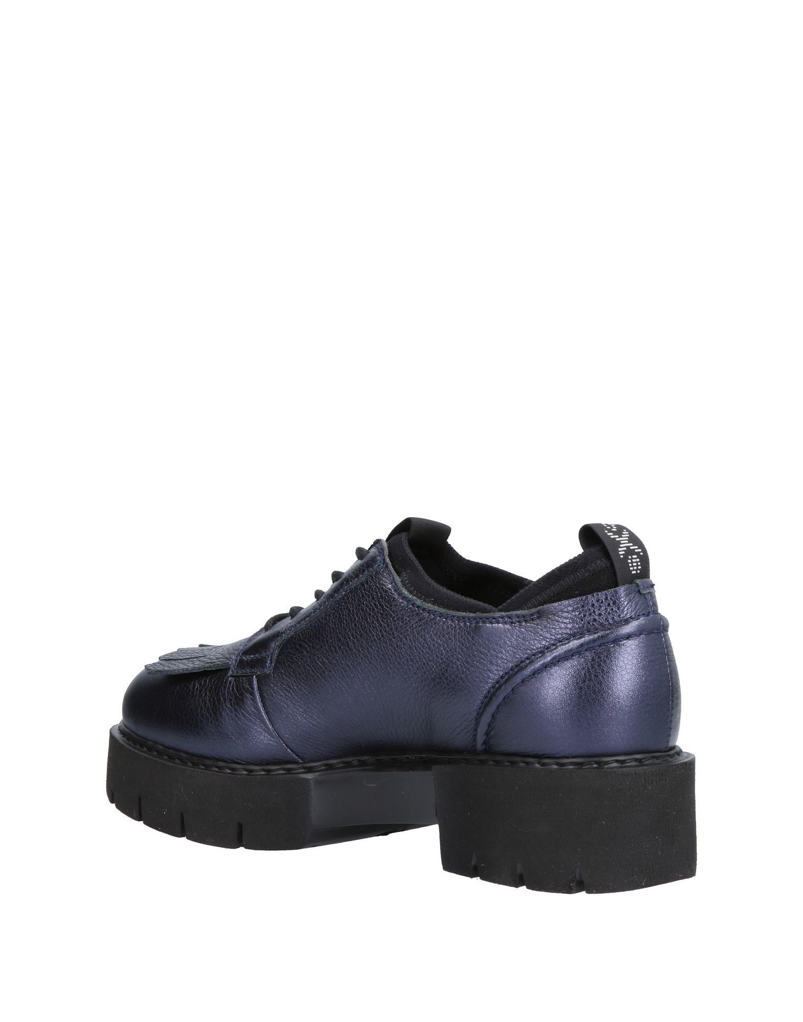Gut um billige Schuhe  zu tragenO.X.S. Schnürschuhe Damen  Schuhe 11476003CS 5d7f51