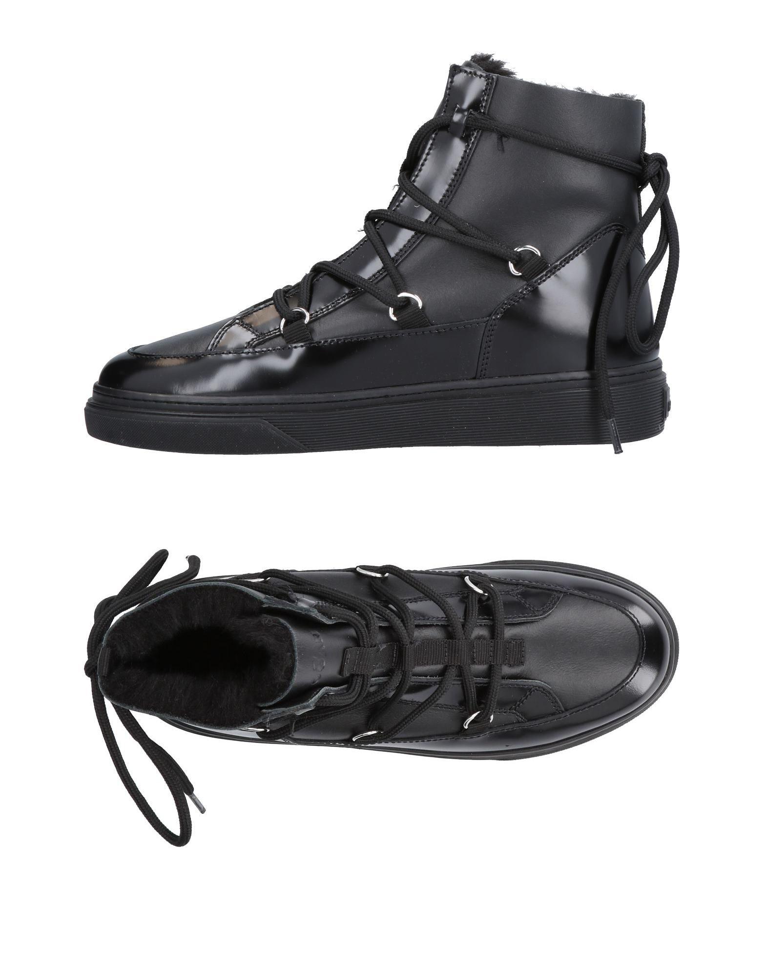 Hogan Sneakers Damen  11476018VQGut aussehende strapazierfähige Schuhe