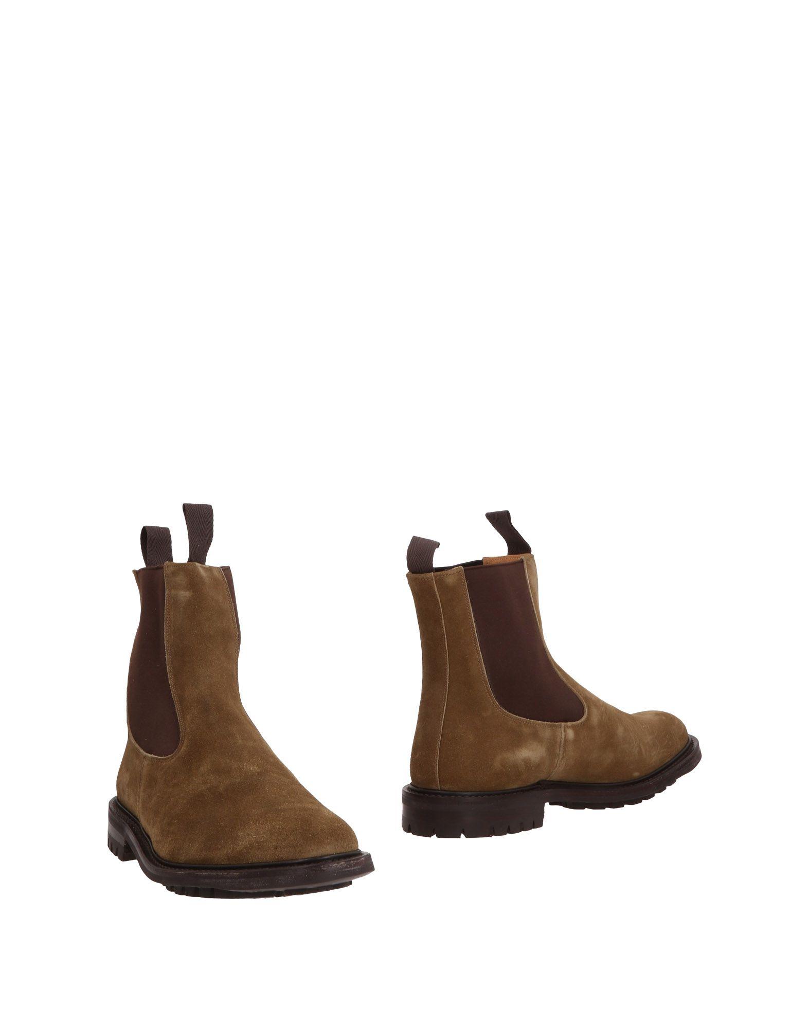 Tricker's Gute Stiefelette Herren  11476037KF Gute Tricker's Qualität beliebte Schuhe 424e68