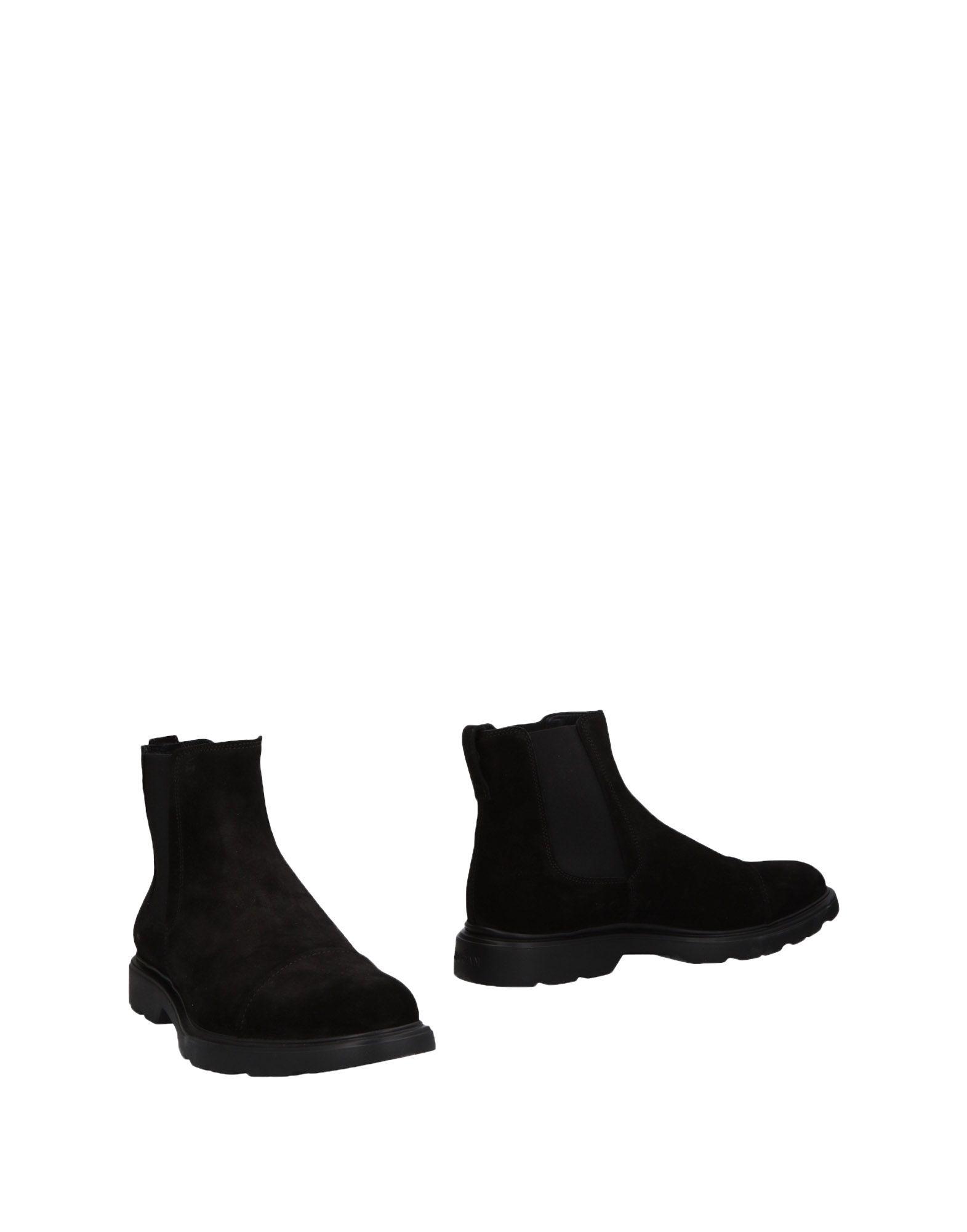 Günstige und modische Schuhe Hogan Stiefelette Herren  11476039LA