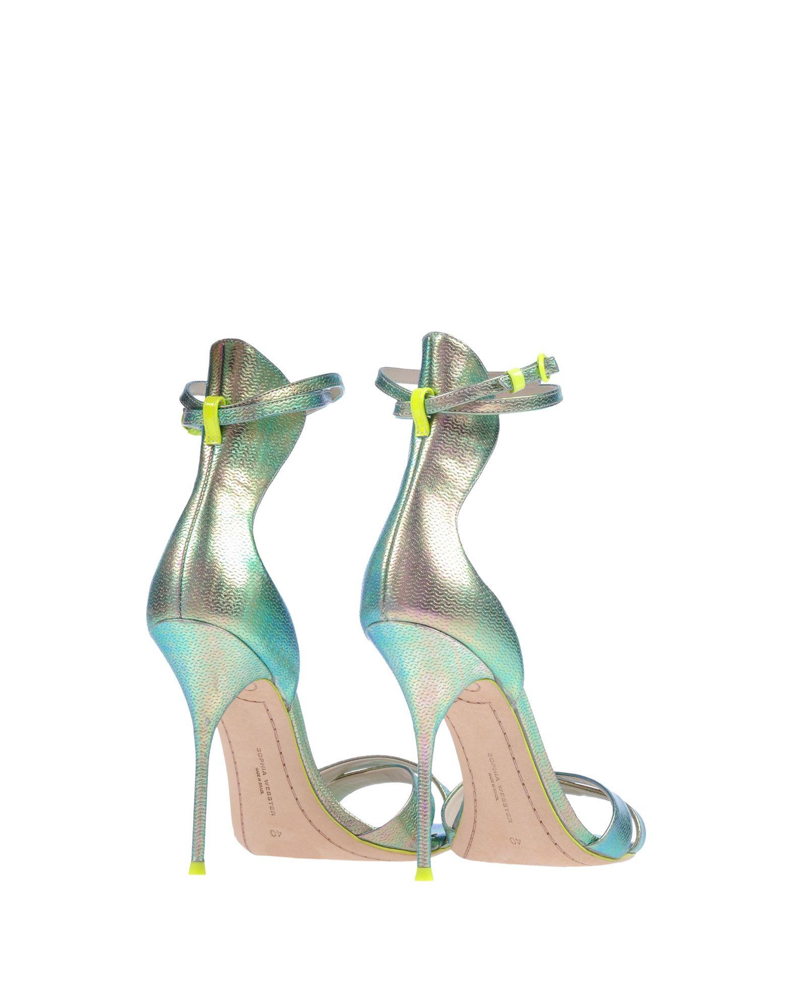 Sophia 11476041TOGünstige Webster Sandalen Damen  11476041TOGünstige Sophia gut aussehende Schuhe 366a0e