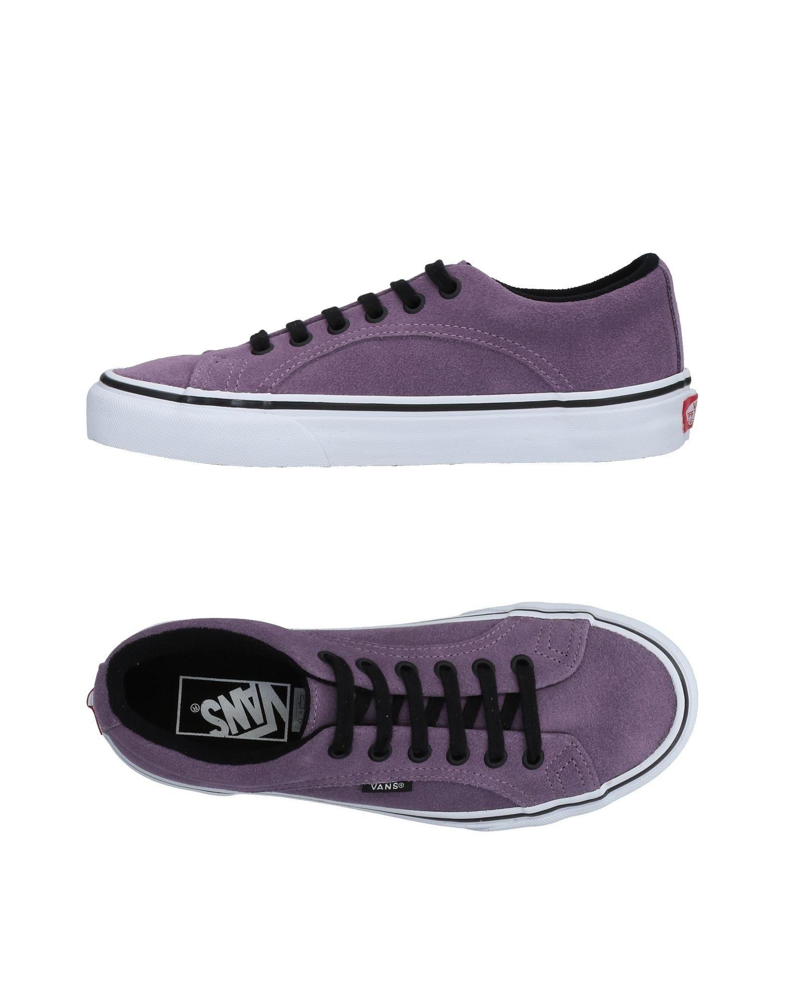 Moda Sneakers Vans Donna - 11476043SS