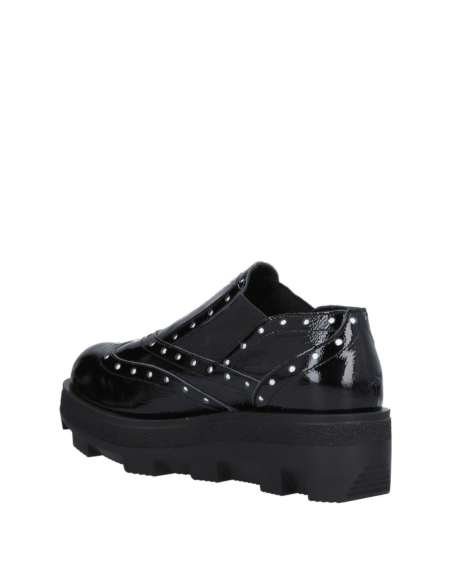 Horo 11476060NA Nero Sneakers Damen  11476060NA Horo Gute Qualität beliebte Schuhe ba139c