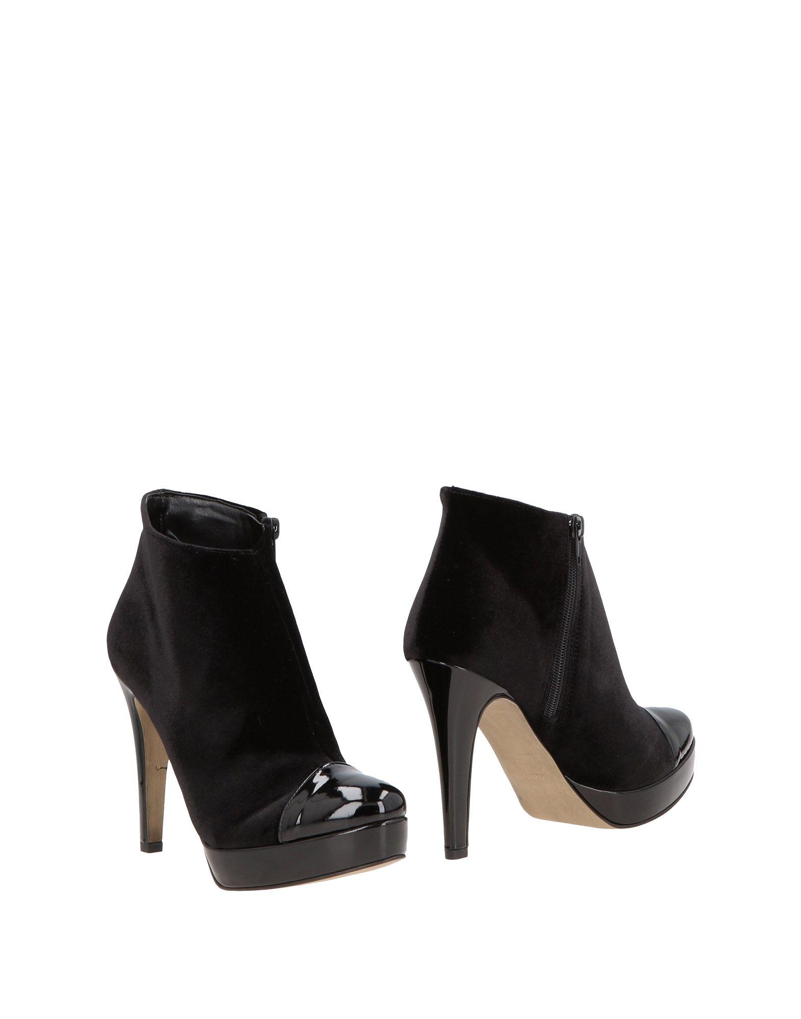 Gut um billige Schuhe zu  tragenAnnarita N. Stiefelette Damen  zu 11476067BO 7d78c3