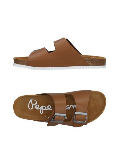 PEPE JEANS Sandals manchester great sale online from china online sale eastbay shop sale with paypal 7SIyMxHAb