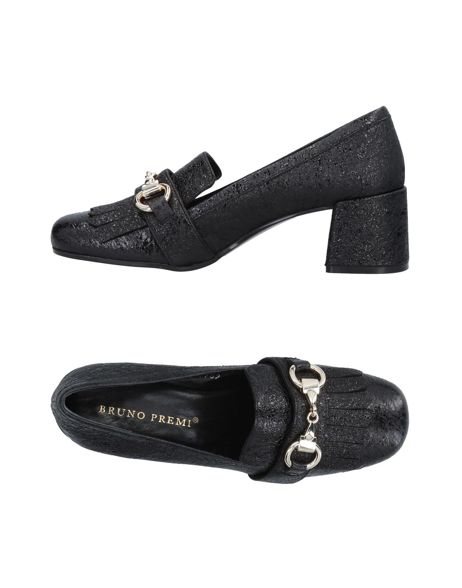 Gut um billige Schuhe zu tragenBruno Premi Mokassins Damen  11476080GK