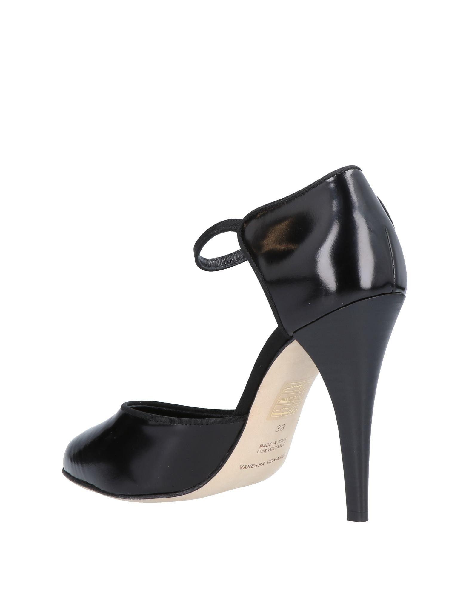 Stilvolle billige Pumps Schuhe Vanessa Seward Pumps billige Damen  11476082TR 683b7b