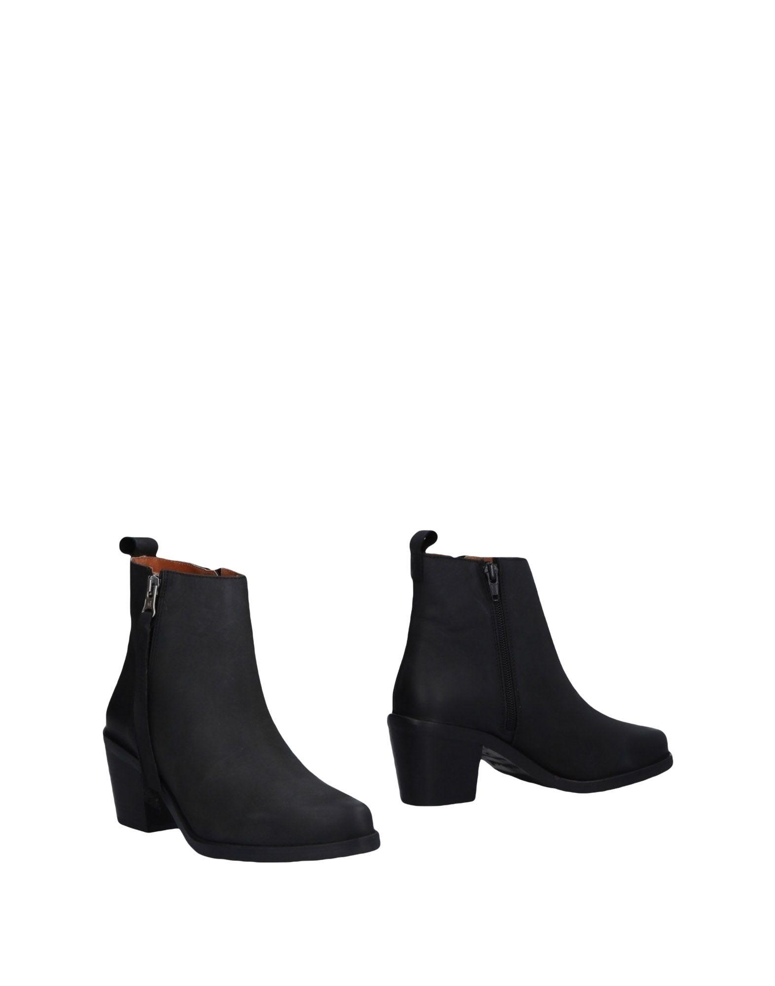Gut um billige Schuhe  zu tragen67 Sixtyseven Stiefelette Damen  Schuhe 11476088GM 7b0f13