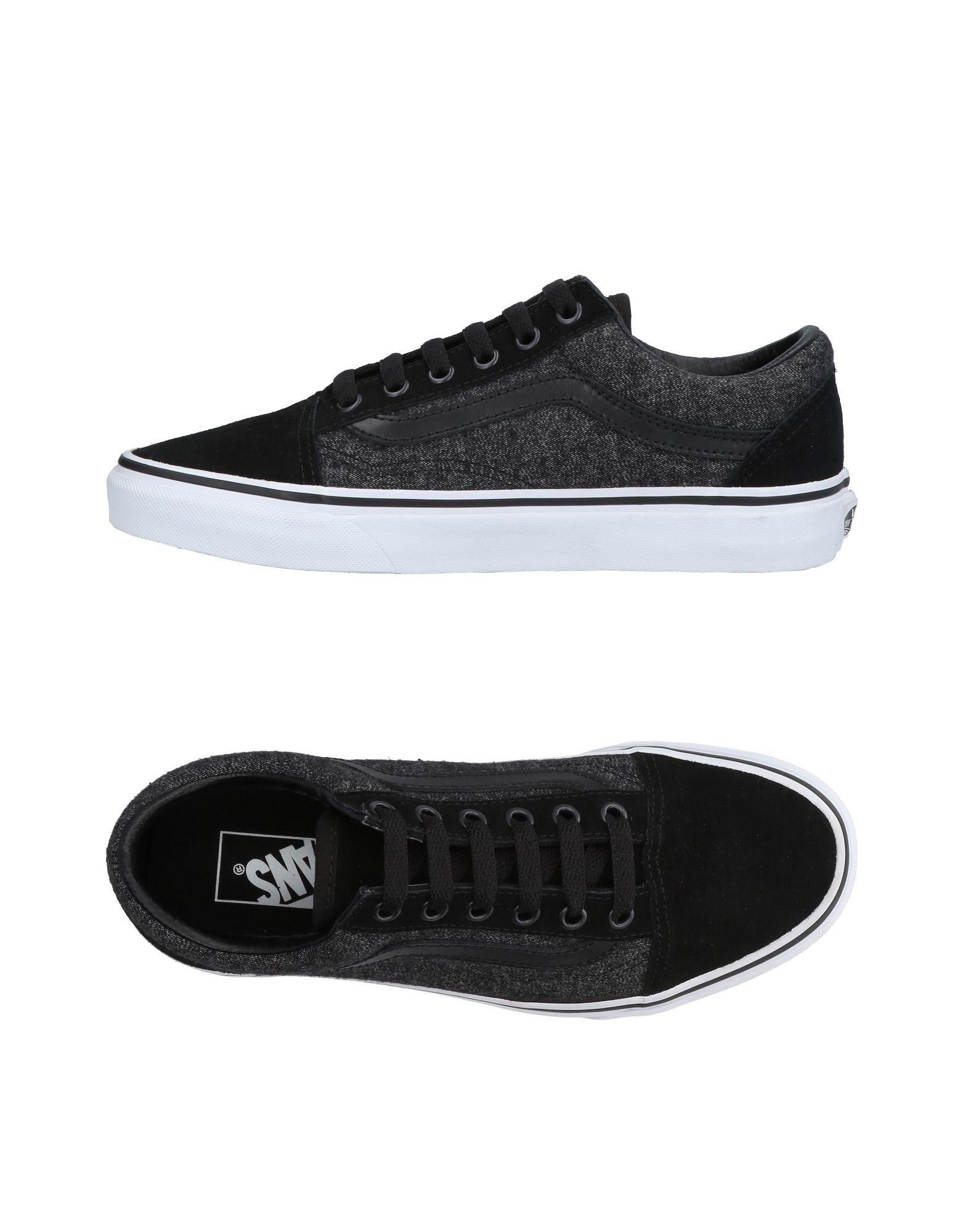 Sneakers Vans Scarpe Donna - 11476091UE Scarpe Vans comode e distintive e1cf4c